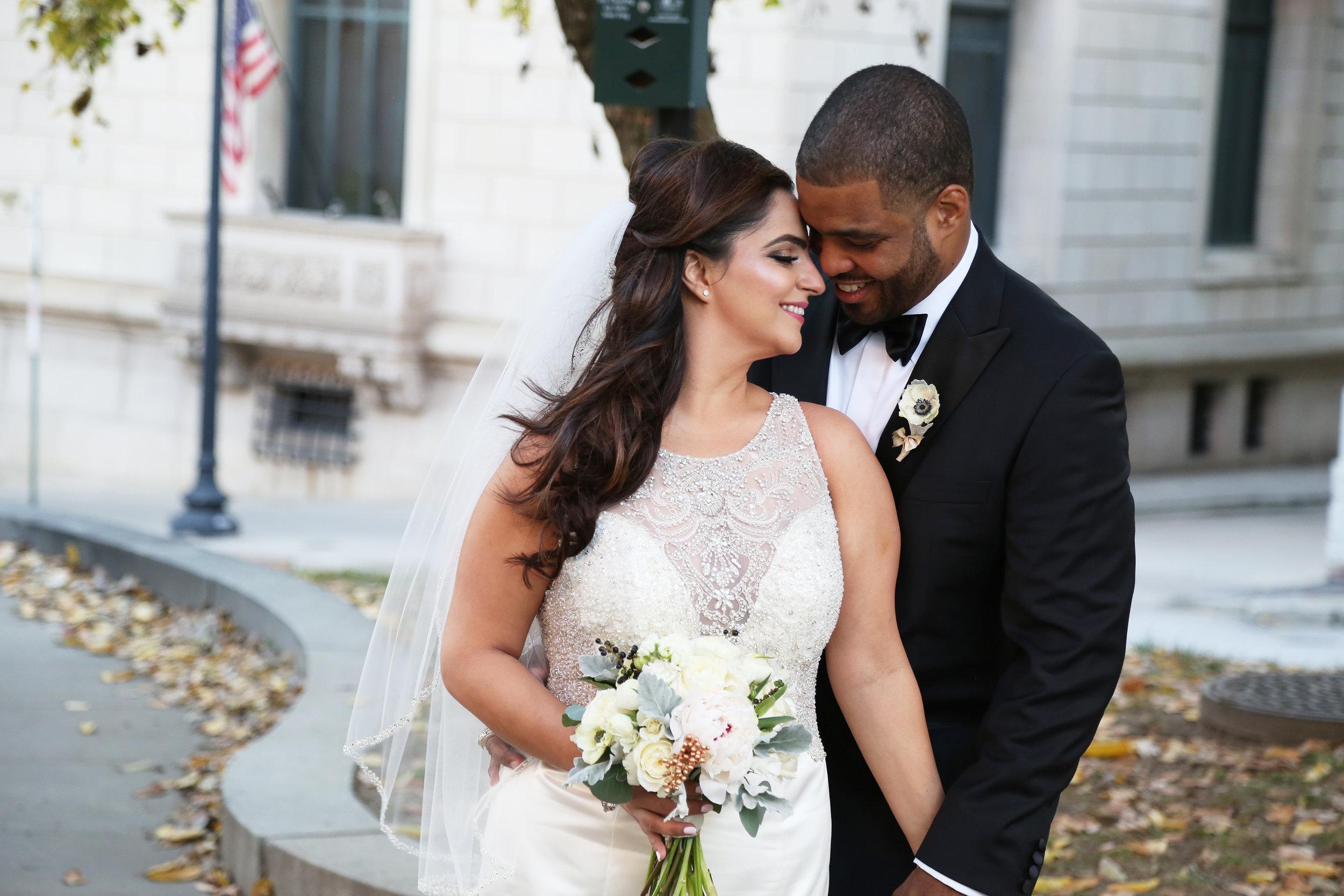 Chip Dizard Weddings Washington DC
