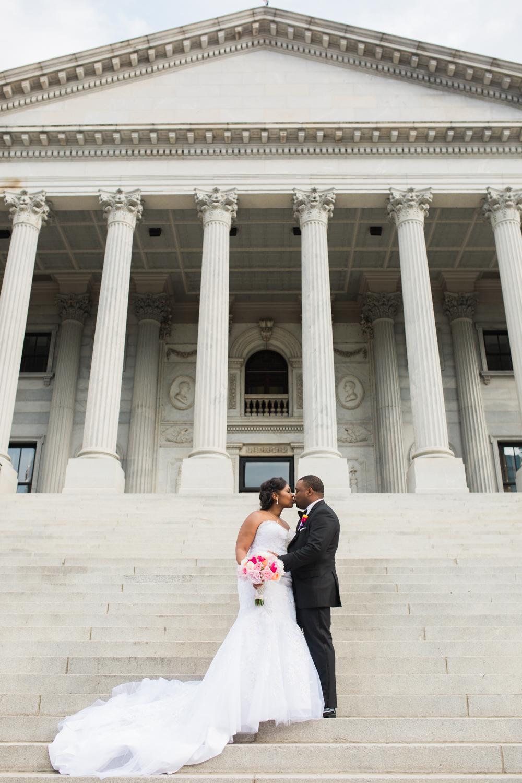 Latoya Dixon South Caroline LGBTQ+ Friendly Wedding Photography