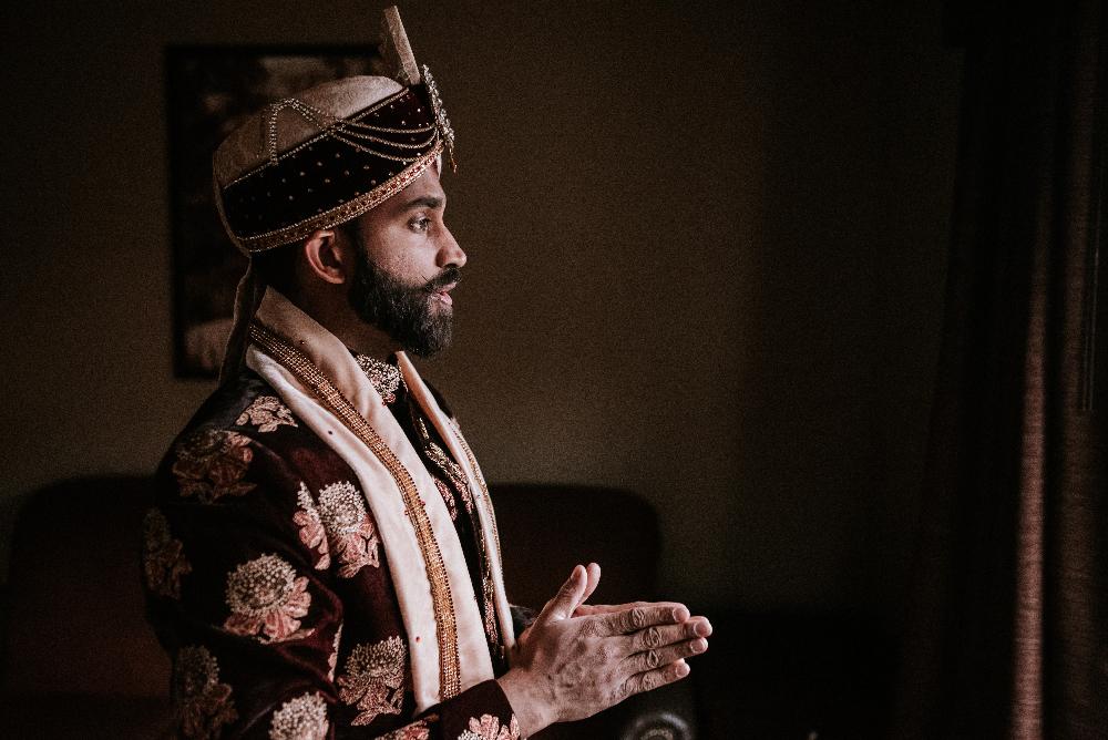 Charmi Patel Peña Photography Camelback Lodge Poconos Pennsylvania New Jersey and New York Hindu Wedding