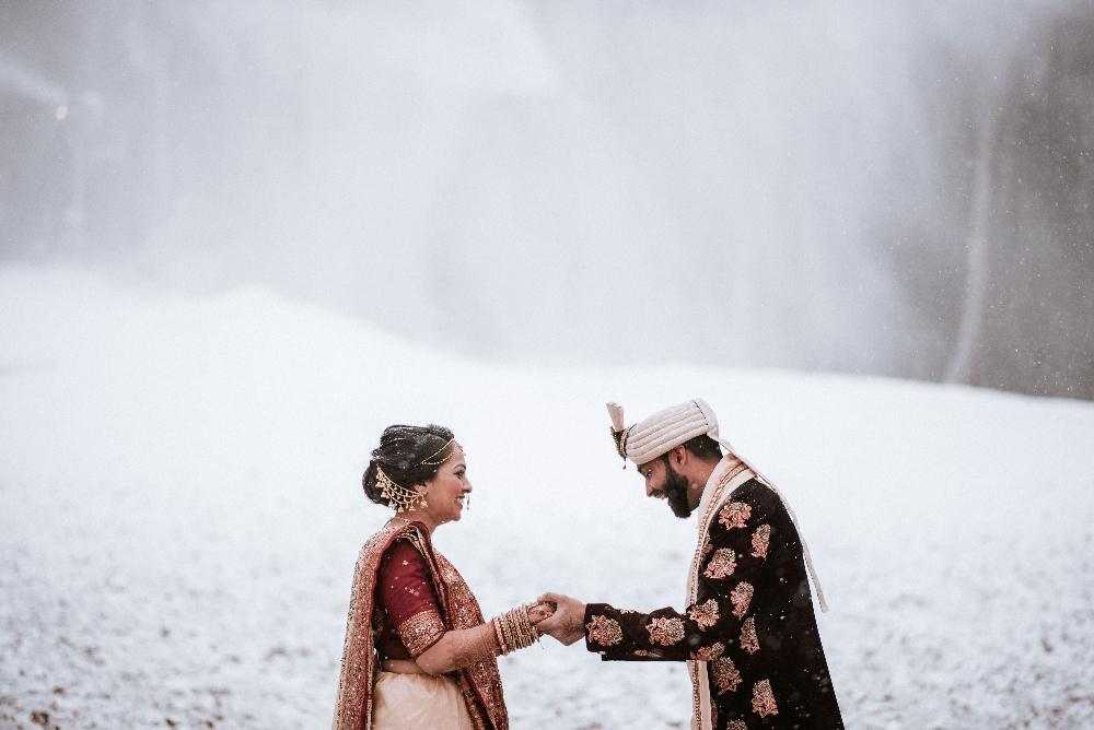 Charmi Patel Peña Photography Indian Wedding at the Camelback Lodge Poconos Serving PennsylvaniaNew Jersey and New York