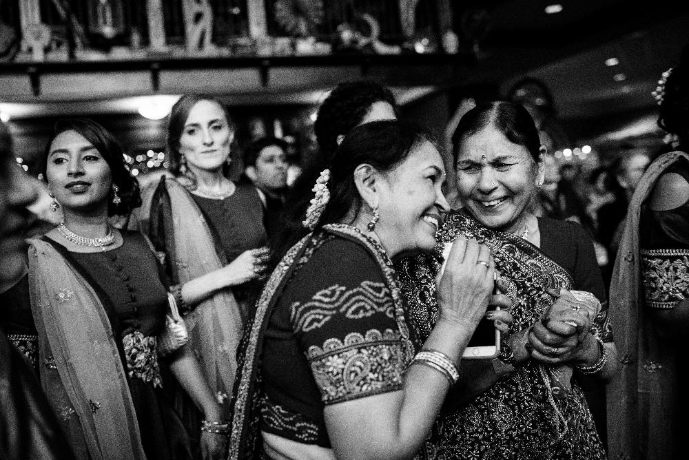 Charmi Patel Peña Photography Indian Wedding at the Camelback Lodge Poconos Serving Pennsylvania New Jersey and New York
