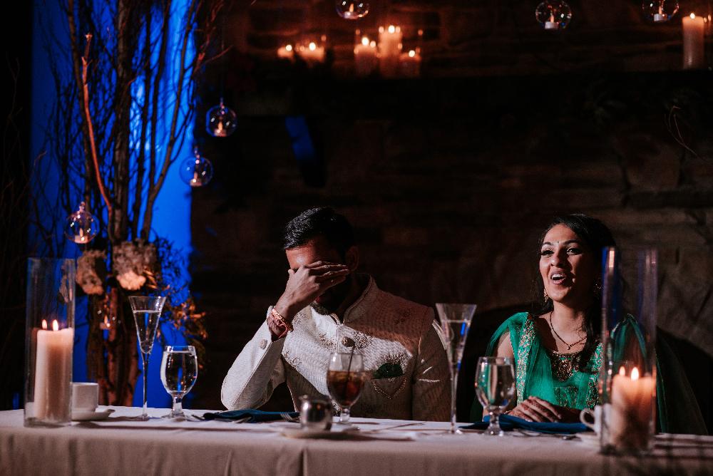 Charmi Patel Peña Photography Wedding at the Camelback Lodge Poconos Serving Pennsylvania New Jersey and New York