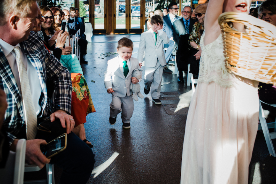 Corey Torpie Brooklyn Queens New York City Photojournalist Wedding Photographer who Captures Love in All Forms