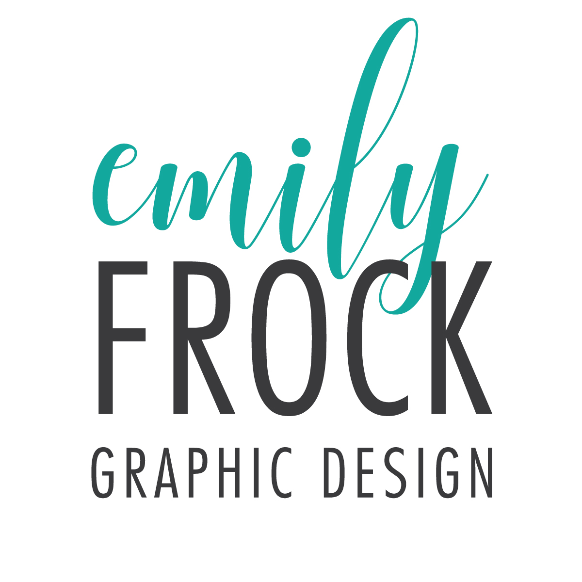 Emily Frock Graphic Design