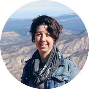 Rebecca Mir Grady