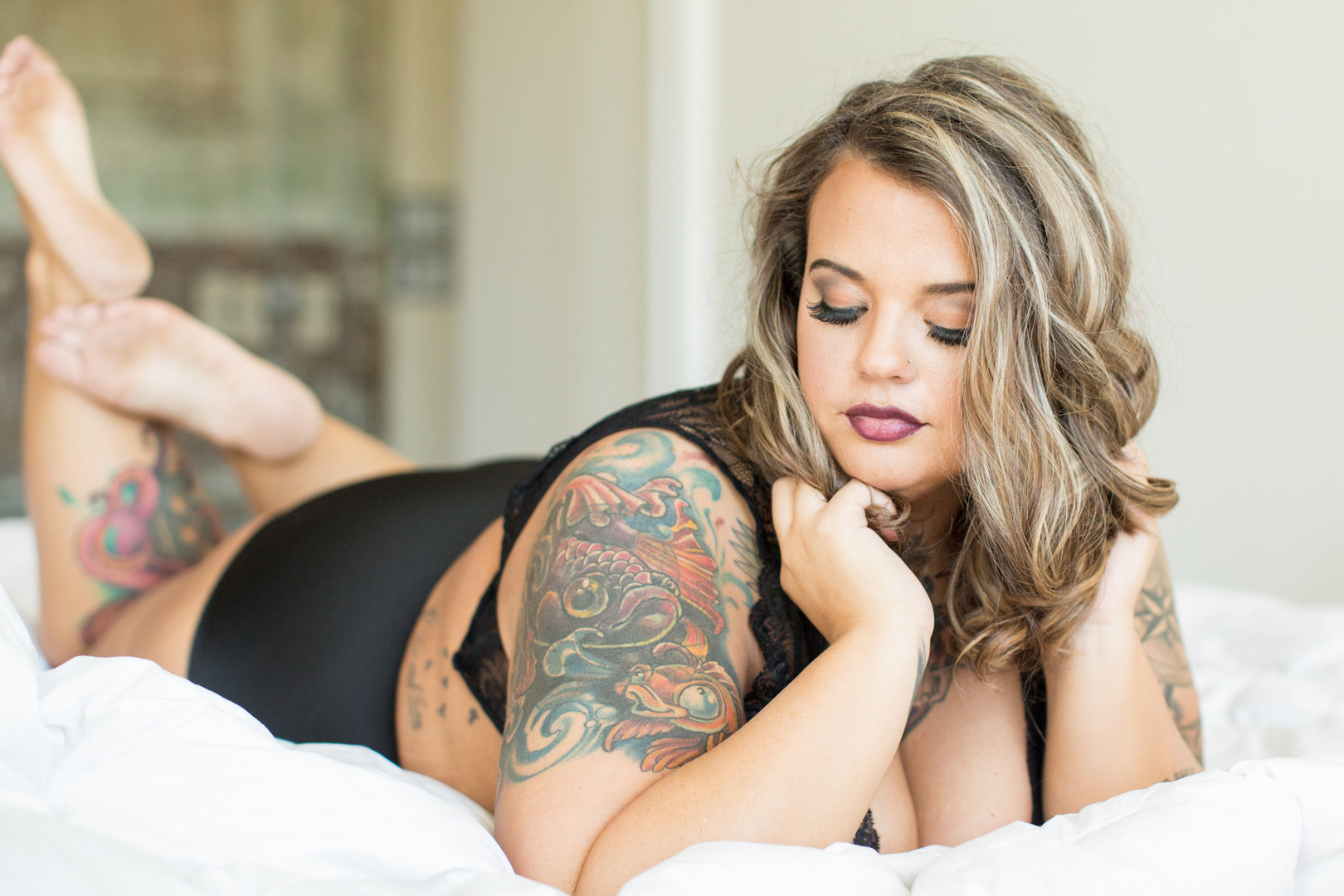 Jessica Hunt Photography Boudoir Photographer and Wedding Photography Columbia South Carolina