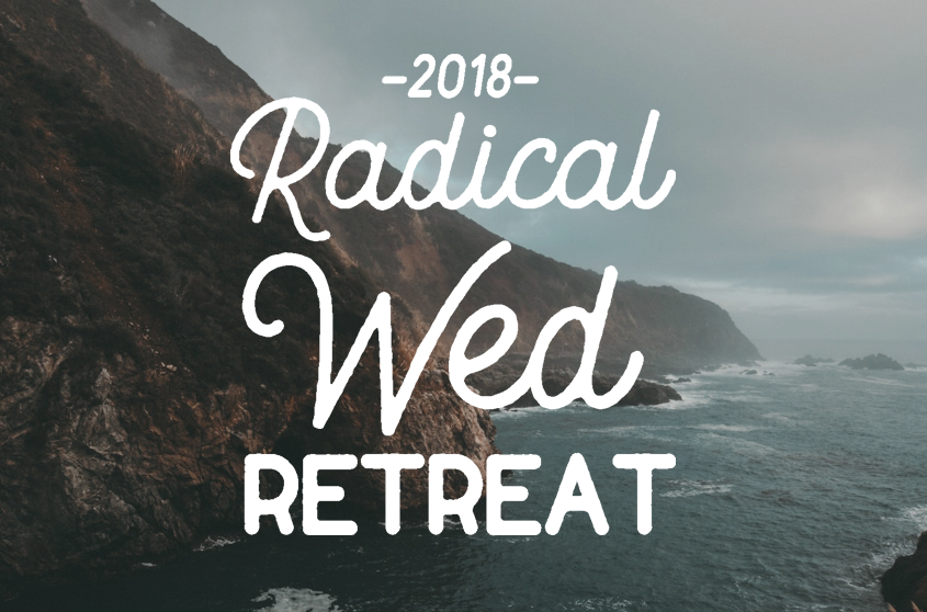 The Radical Wed Retreat