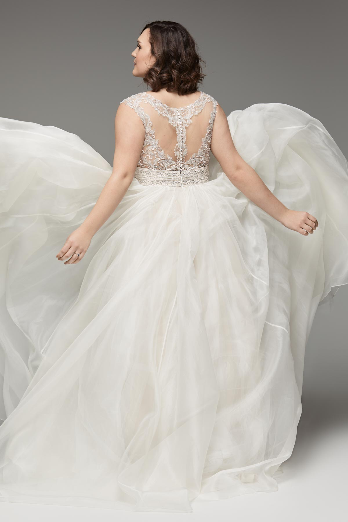 Azalea Wedding Dress by Watters