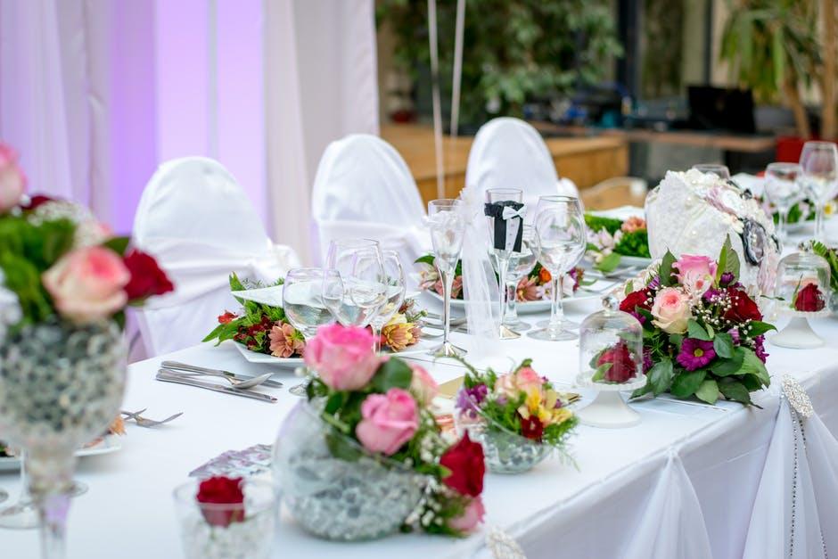 DIY wedding floral arrangements how to