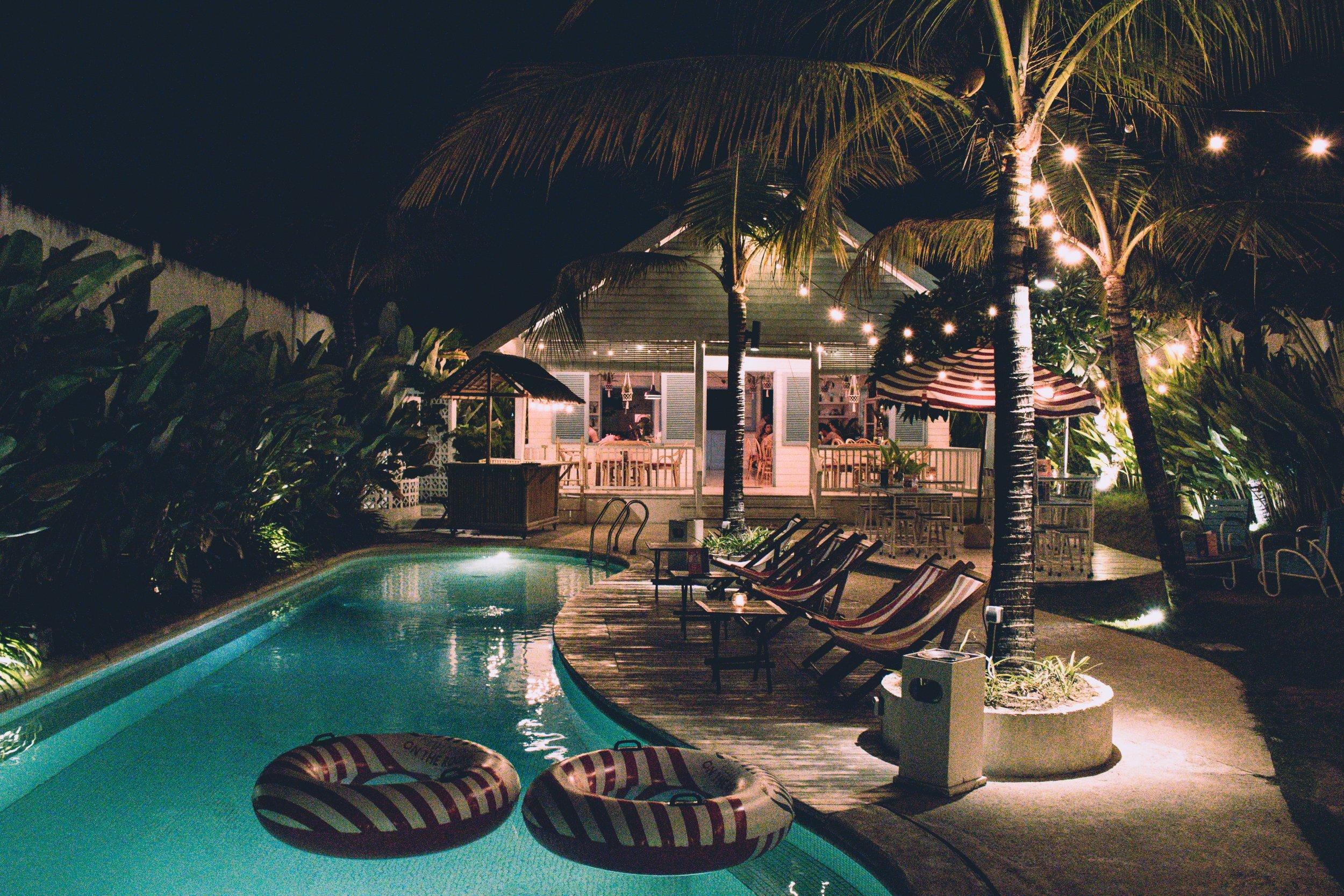 Caribbean destination beach wedding all inclusive resort