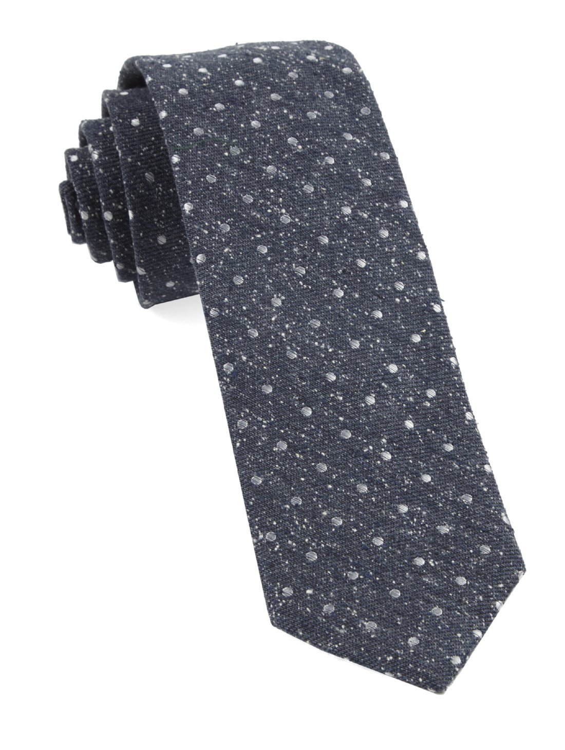 Knotted Dot Tie from The Tie Bar