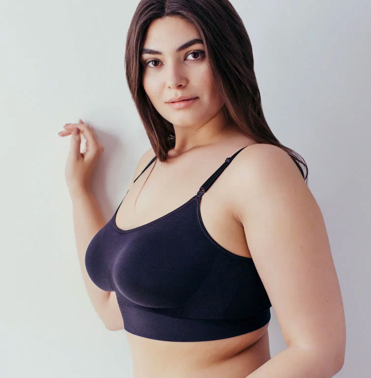 True Everyday Seamless Convertible Bra