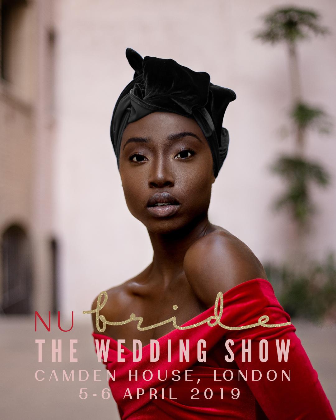 Nu Bride The Wedding Show Camden House, London 5-6 April 2019