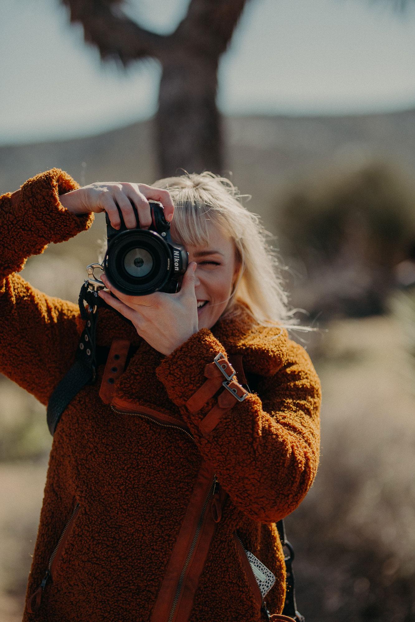 Rachel Joy Barehl