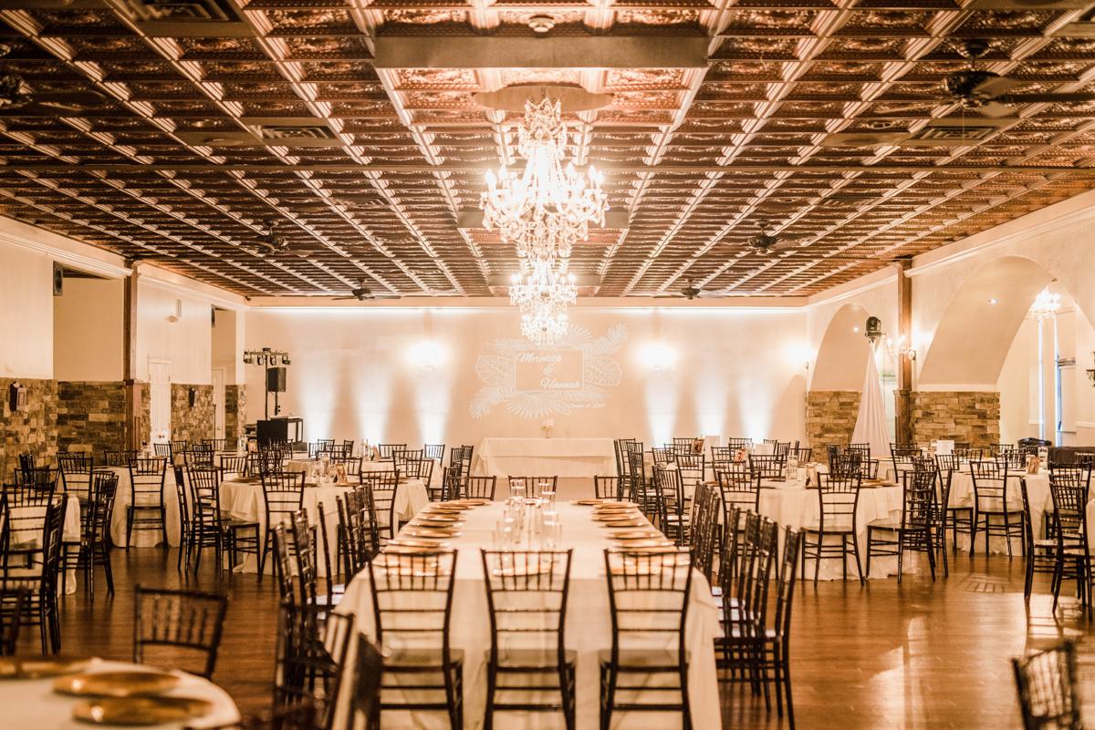 PAVILION WEDING KANSAS CITY MISSOURI Hey Tay Photography pavilion event space reception hall