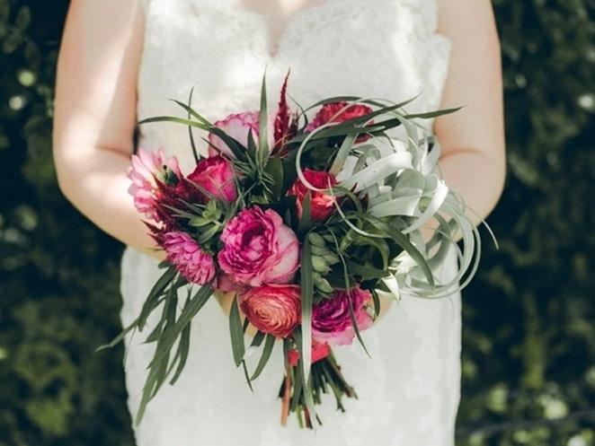 Florals by Amanda Burnette florals
