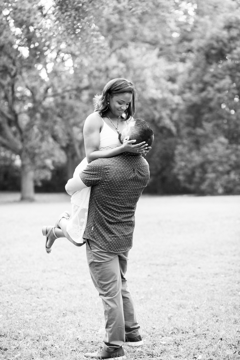 CYPRESS GROVE ENGAGEMENT SESSION CRYSTAL LILY PHOTOGRAPHY SHAMEKA LEAPING INTO PEPE'S ARMS