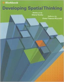 """""""Developing Spatial Thinking"""" Curriculum"""
