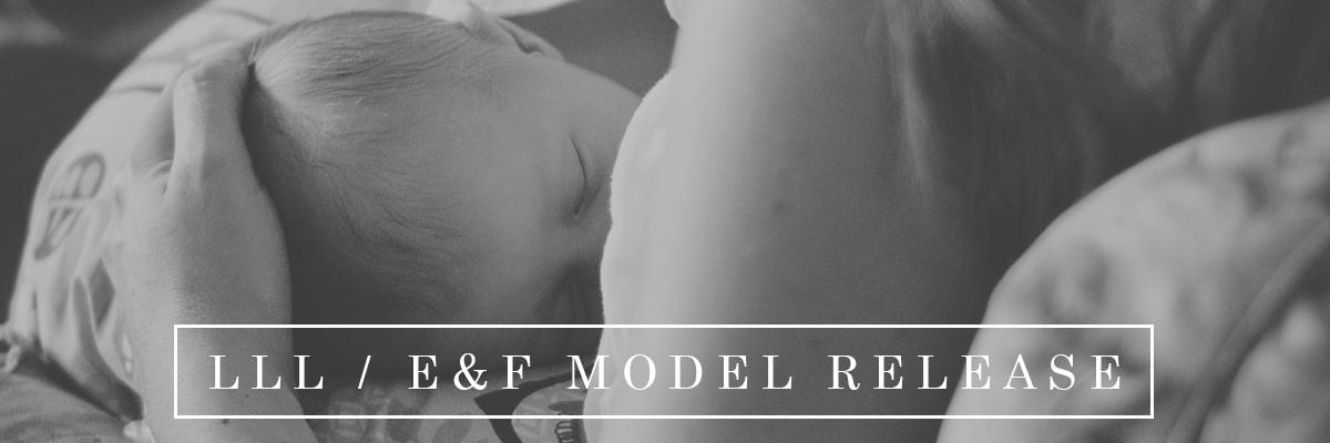 breastfeeding la leche league ebb and flow photography model release