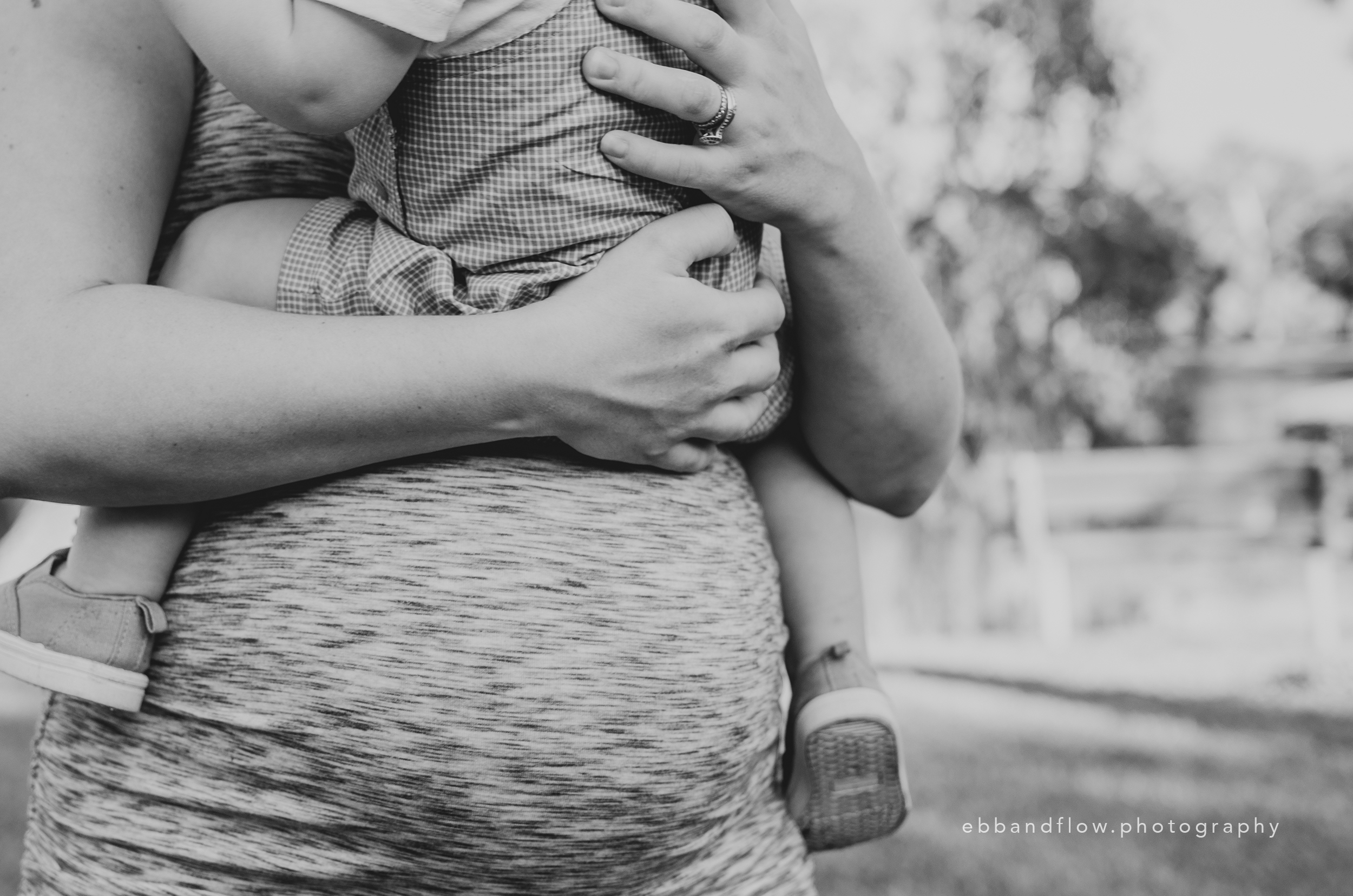 Fort Pierce - Treasure Coast Maternity Photographer - Ebb and Flow Photography