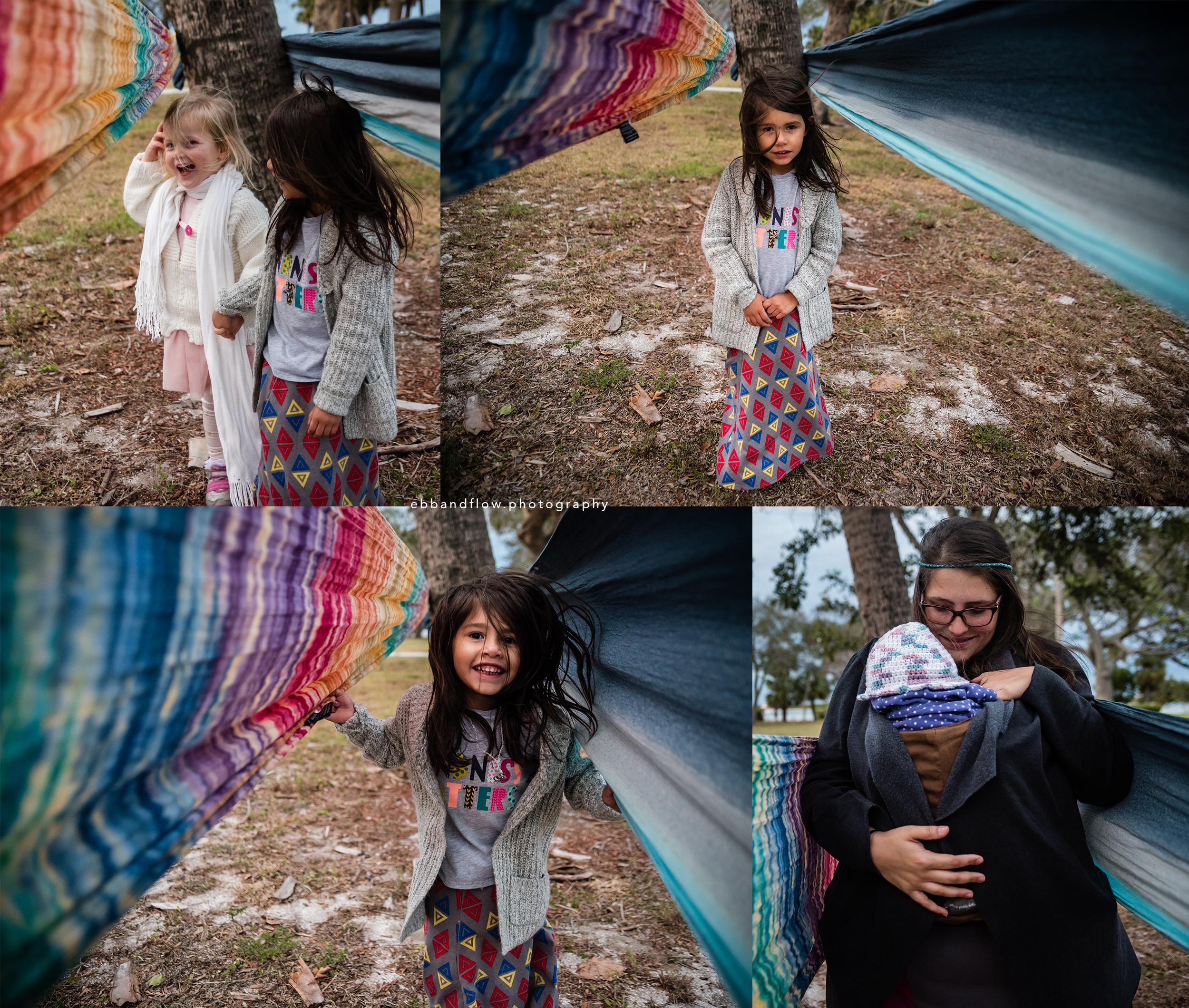 Motherblessing cermony - Ebb and Flow Photography - Treasure Coast Birth Photographer