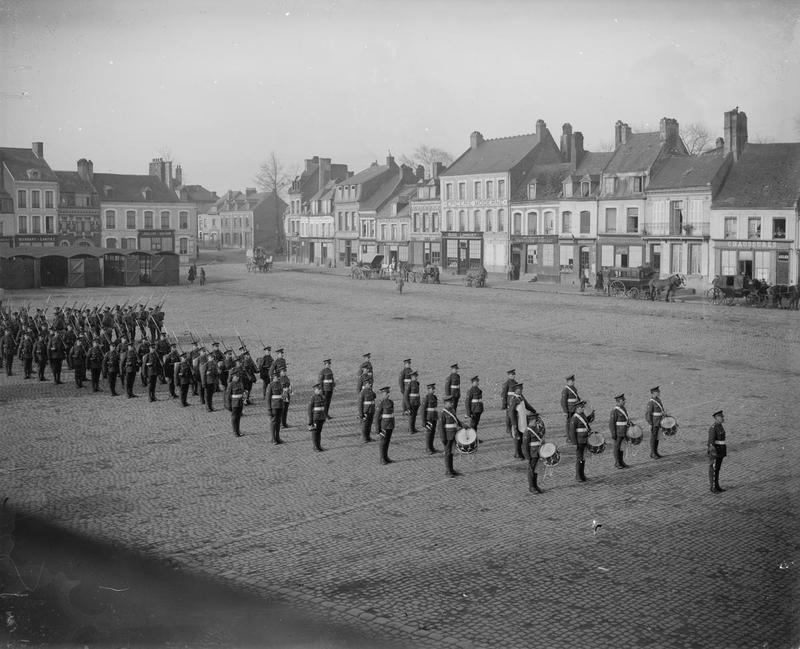 Guernsey at War
