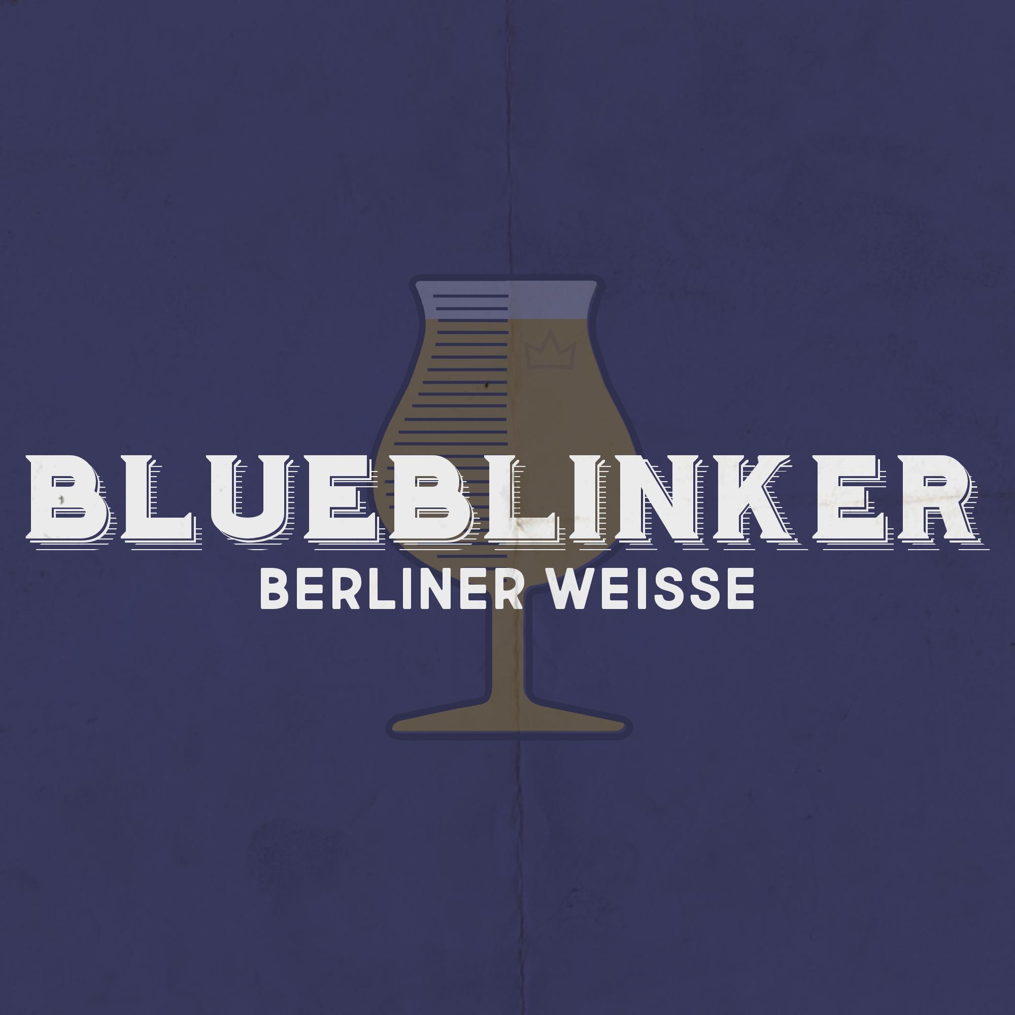BLUE BLINKER