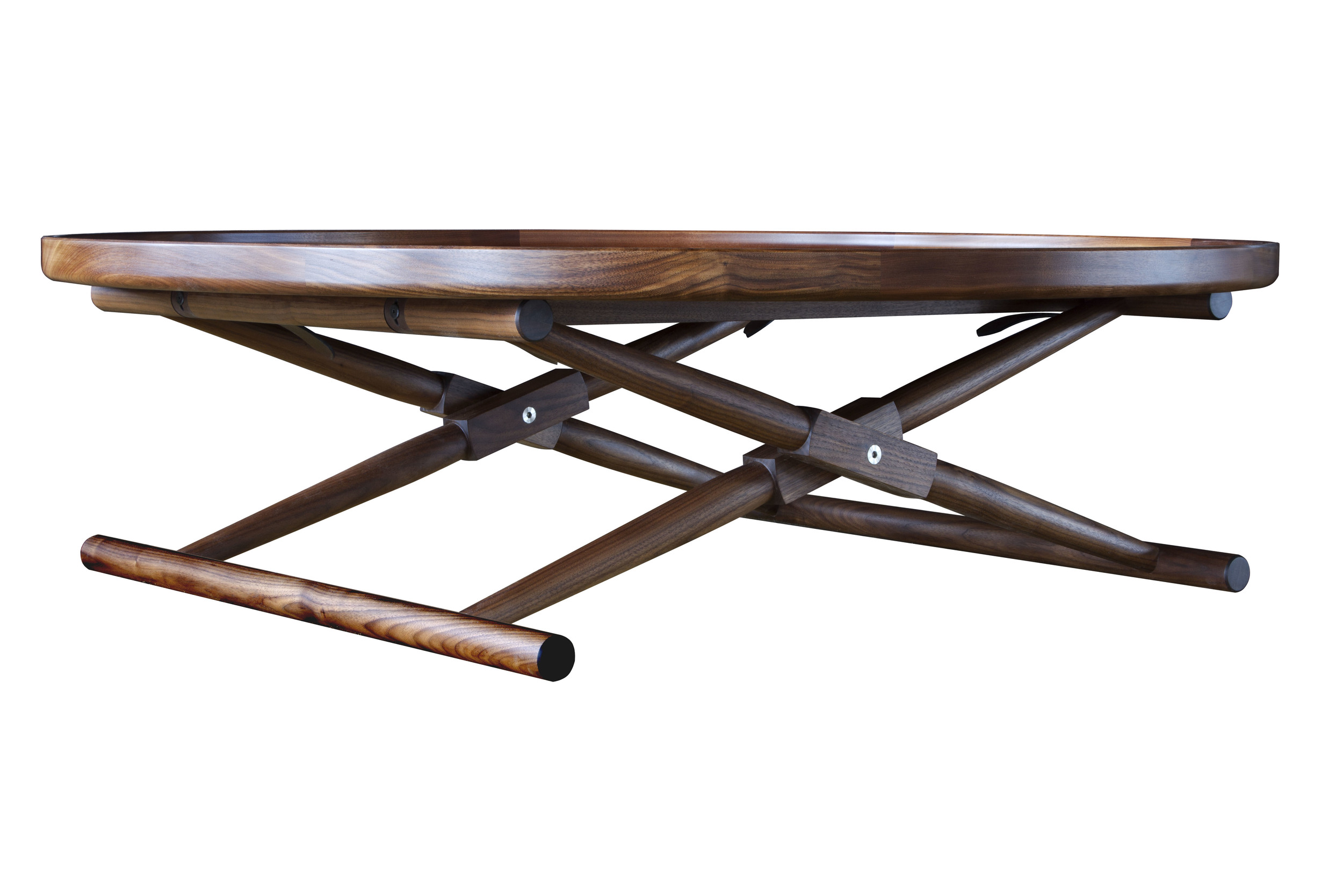 Matthiessen Coffee Table - Type 3