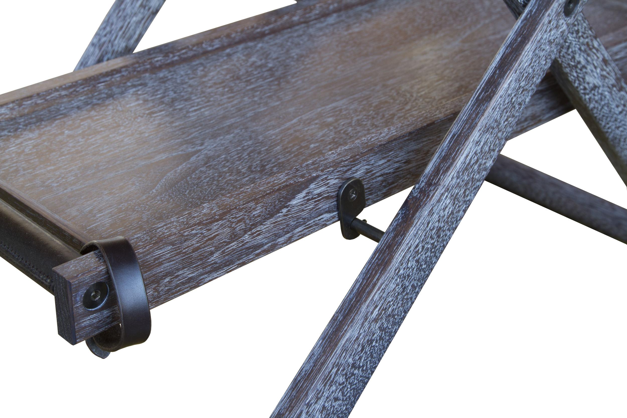 Collins Folding Bar Table