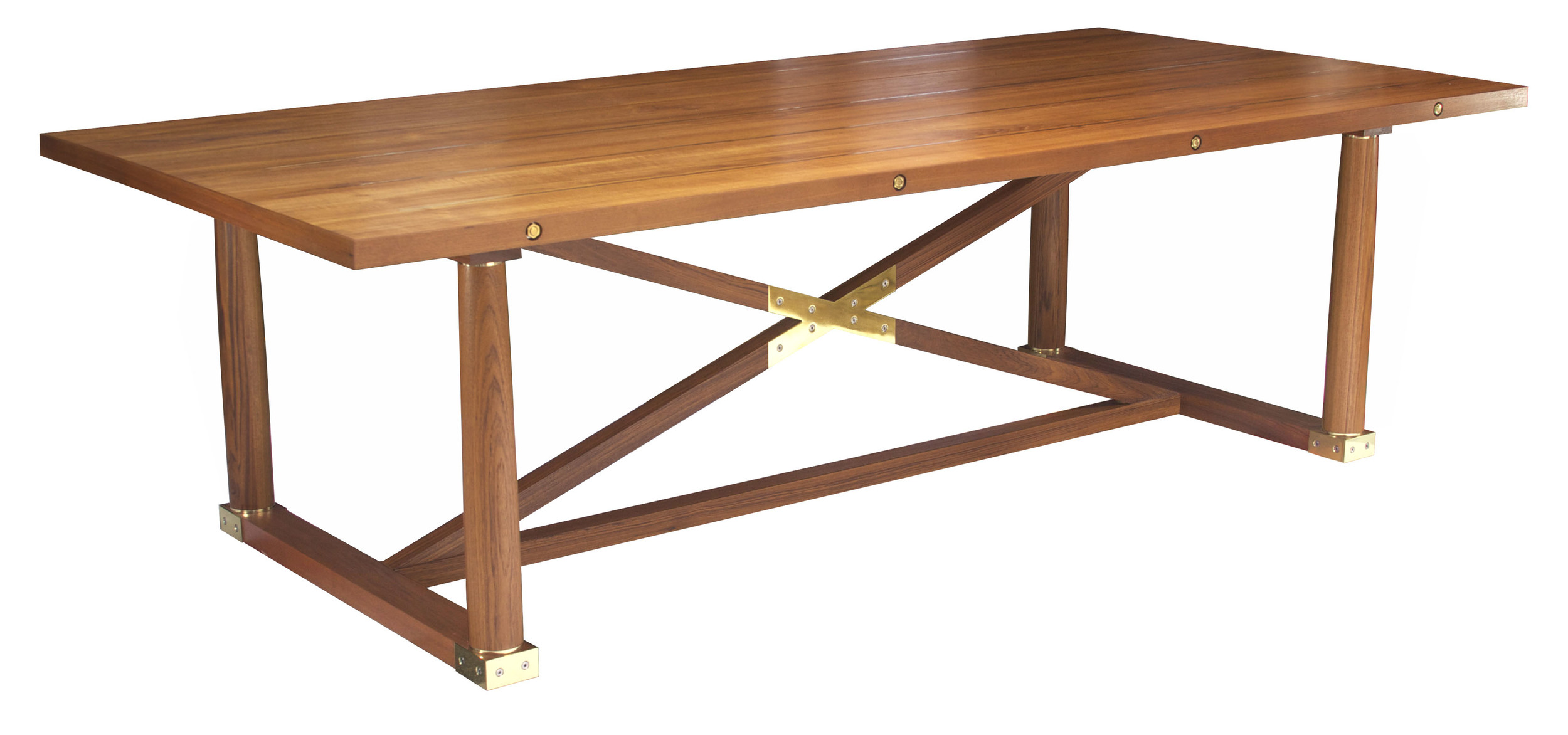 Carden Dining Table