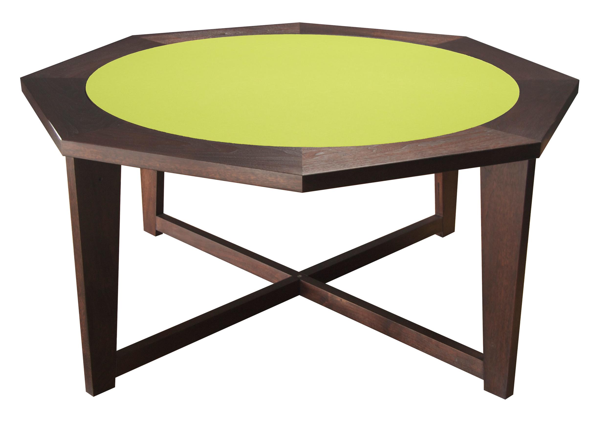 Hendricks Dining/Poker Table