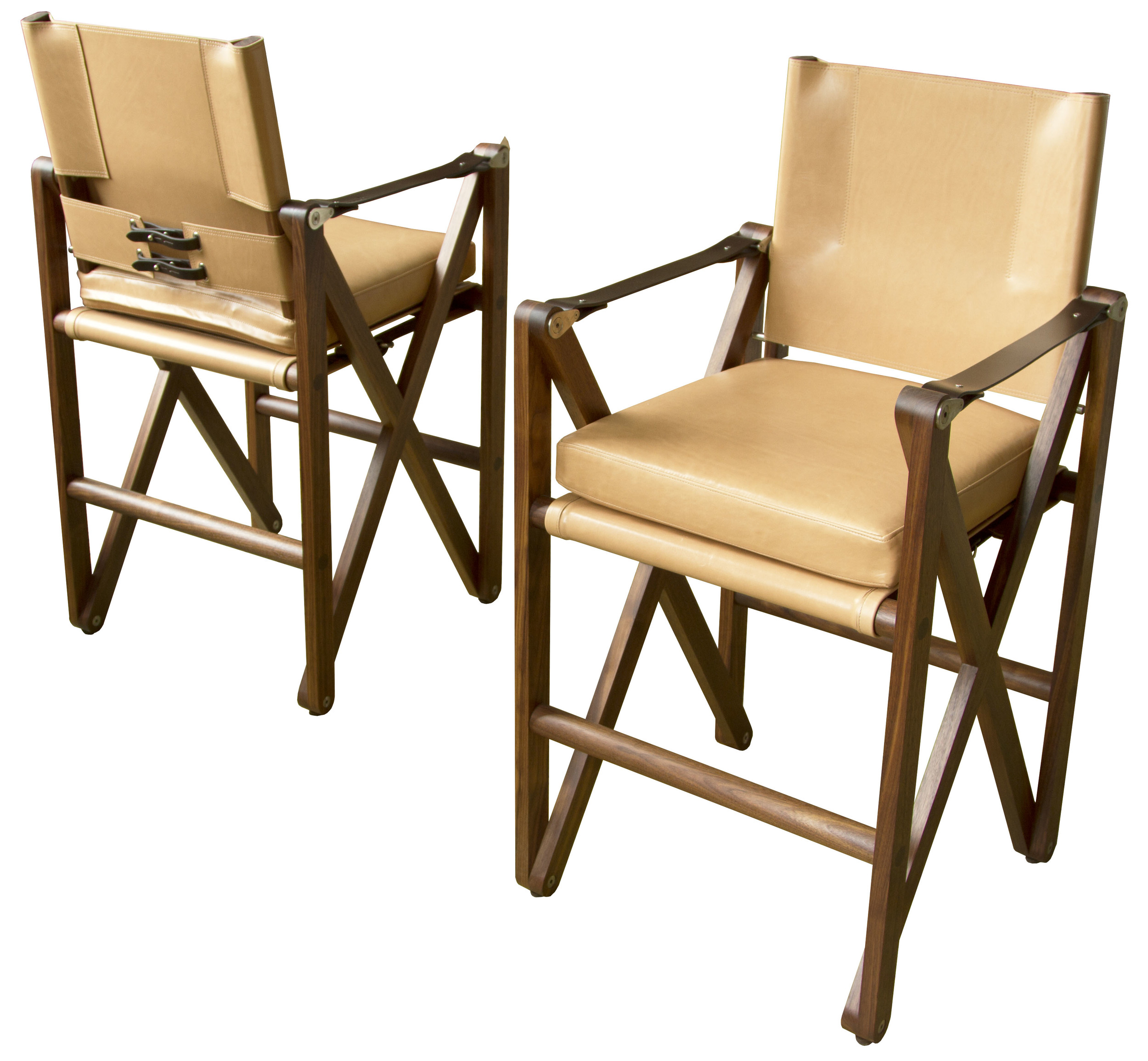 MacLaren Bar and Counter Chair
