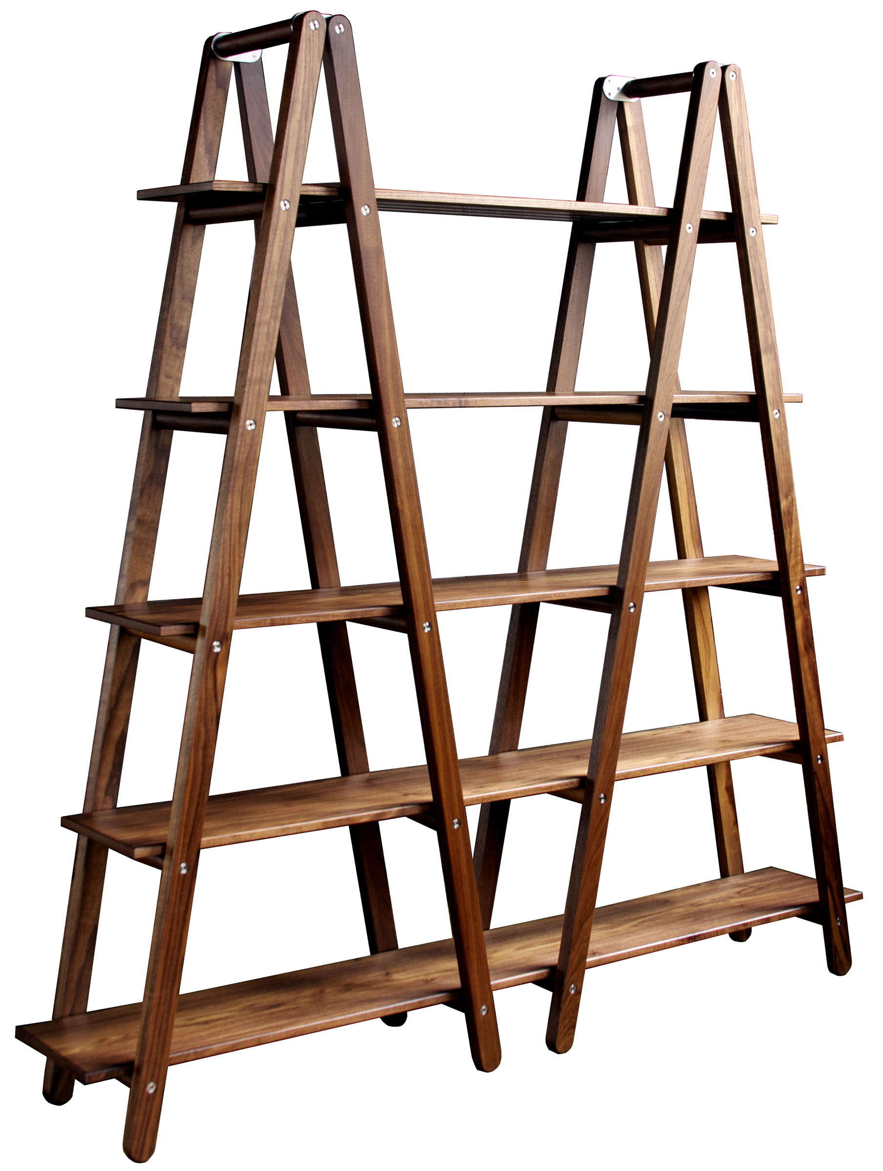 Wyeth Bookcase