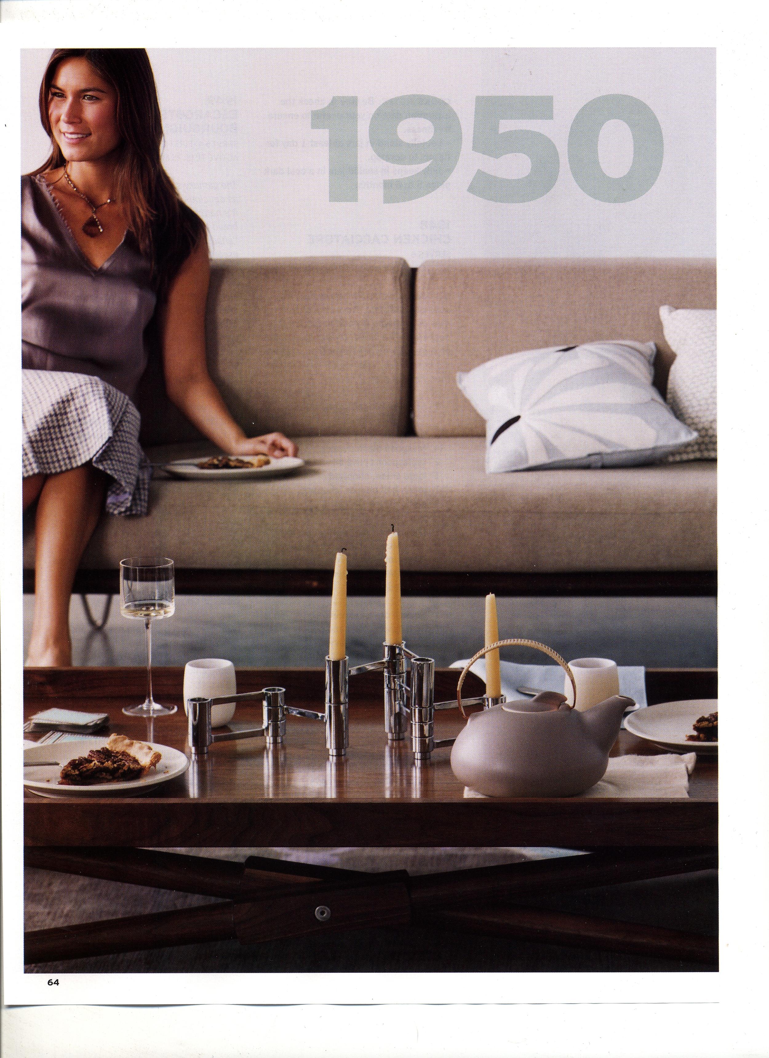 See:  Matthiessen Coffee Table - Type 2