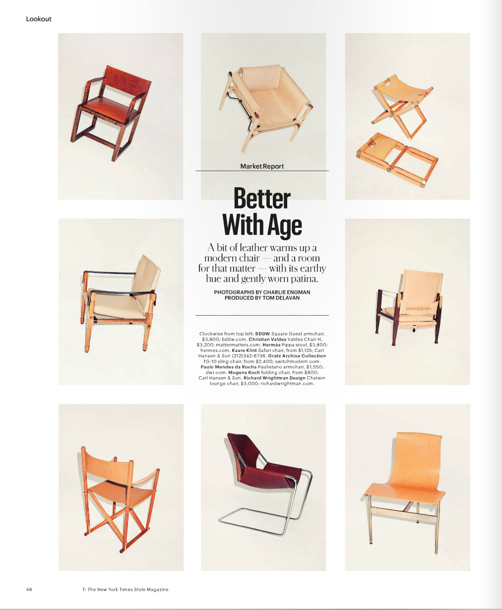 See:  Chatwin Lounge Chair