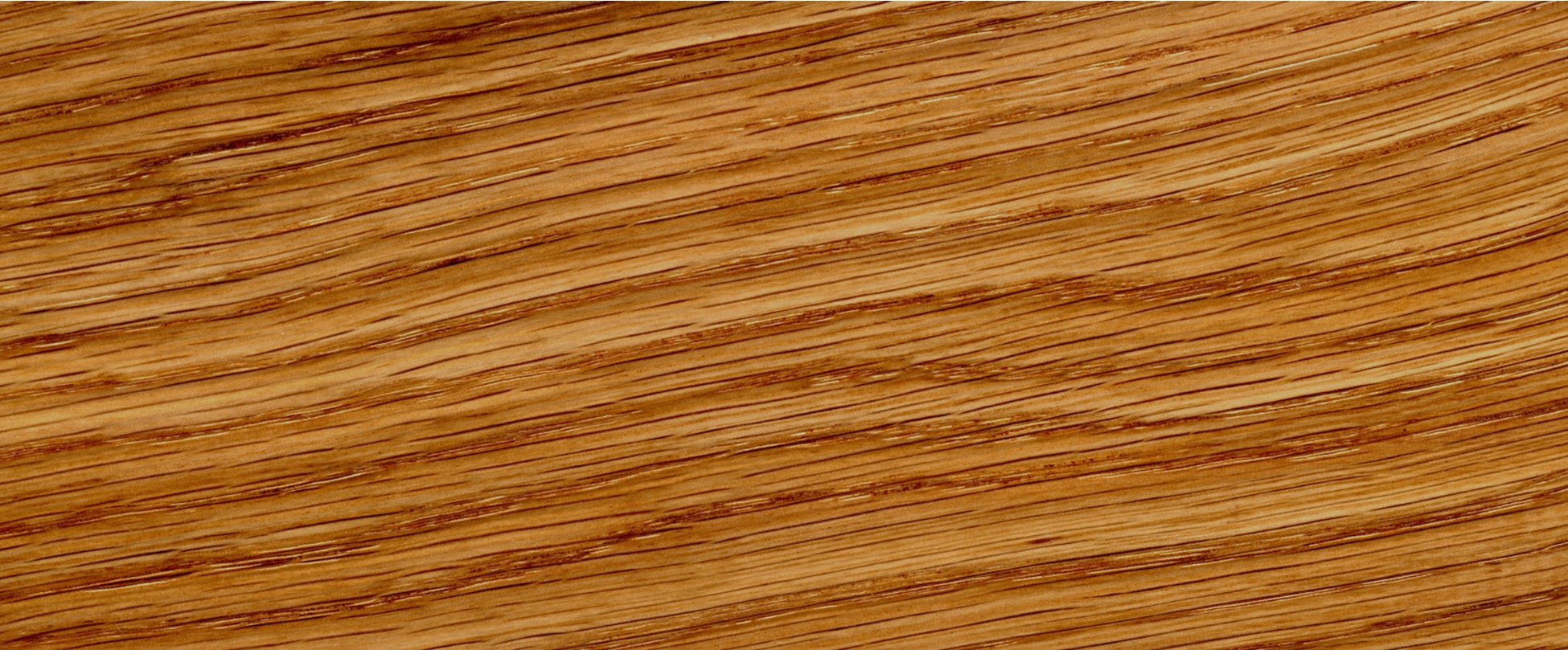 white oak - fumed and oiled