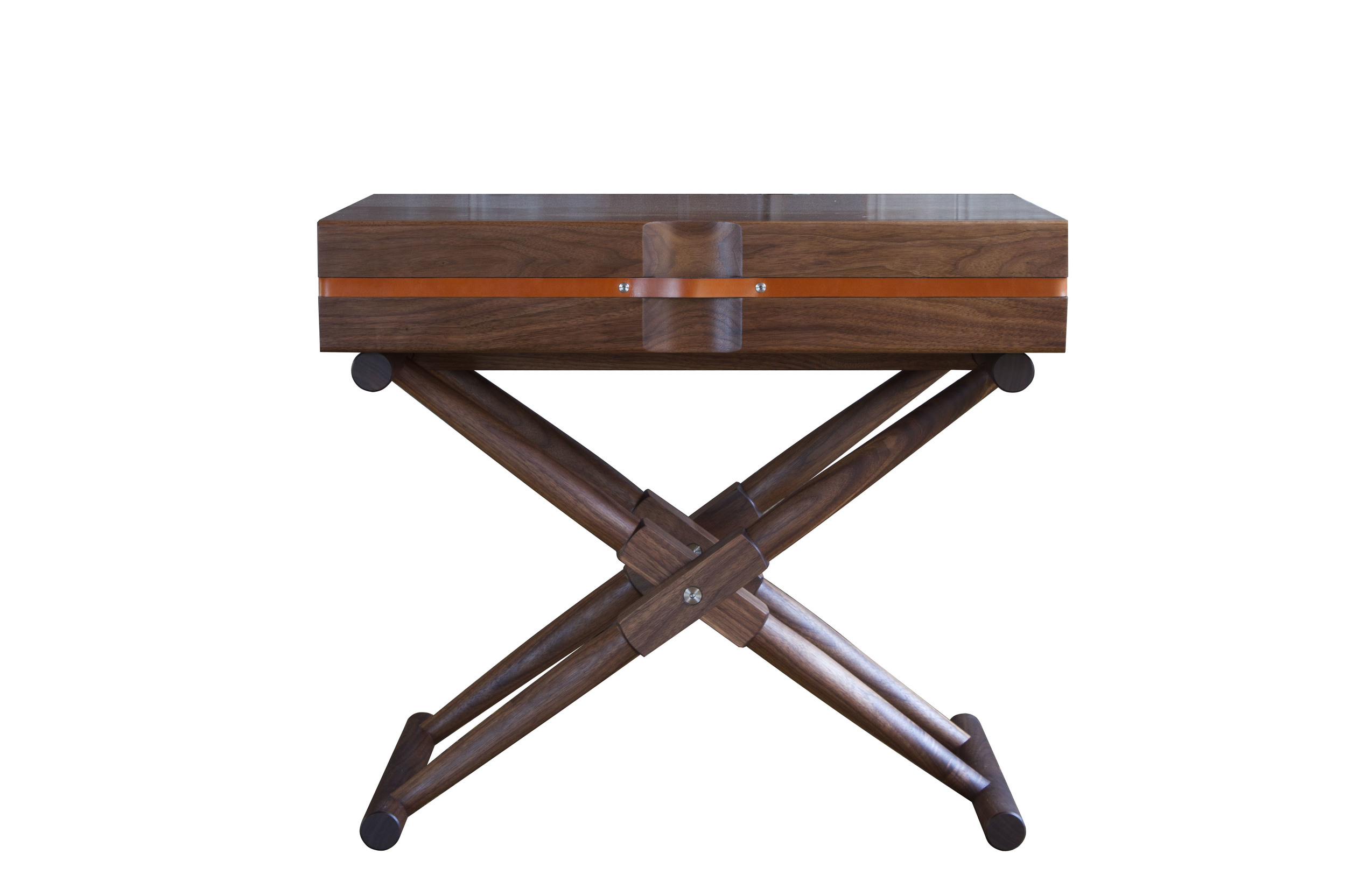 Matthiessen Side Table
