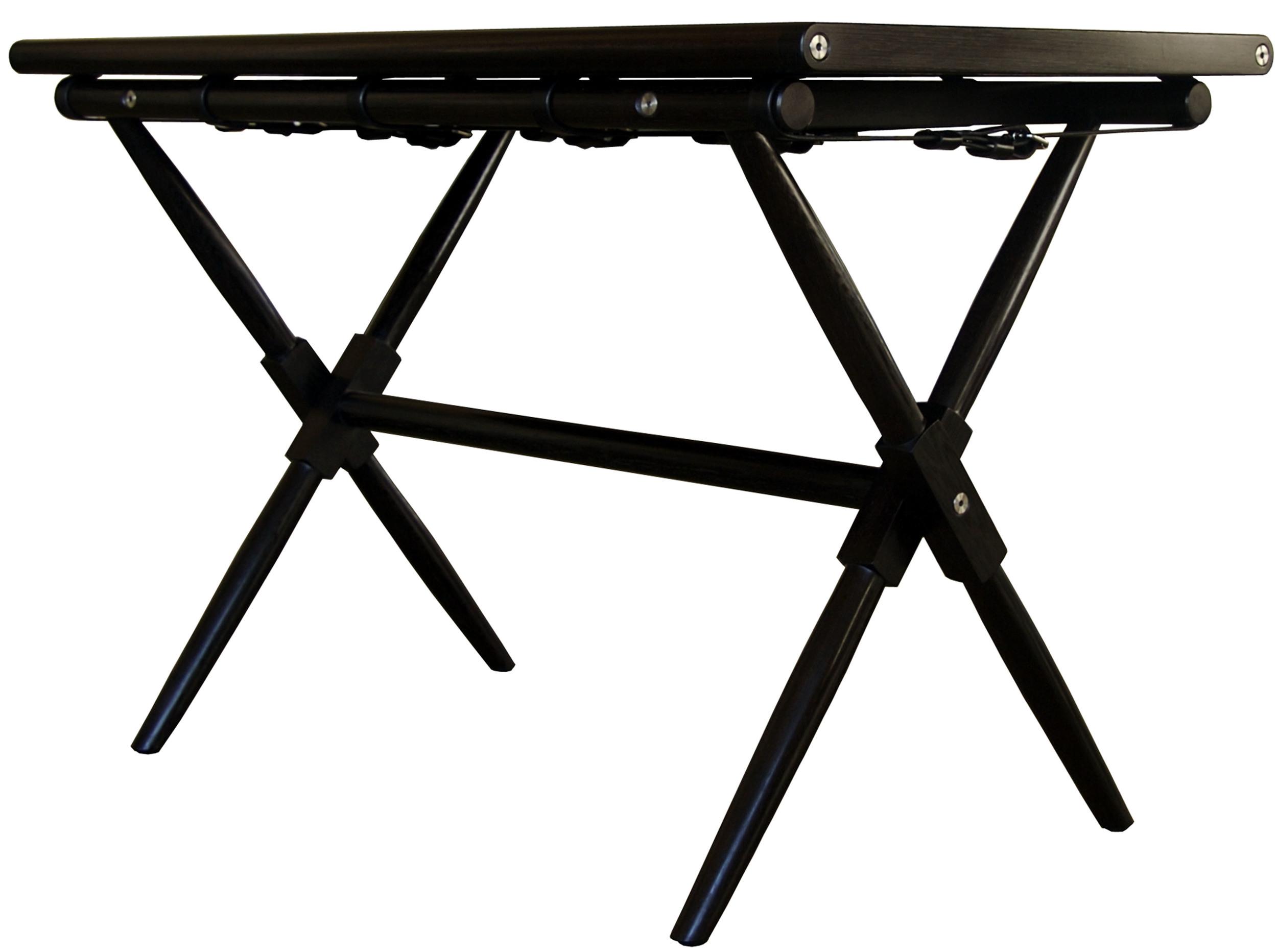 Matthiessen Desk in wenge - dark stained