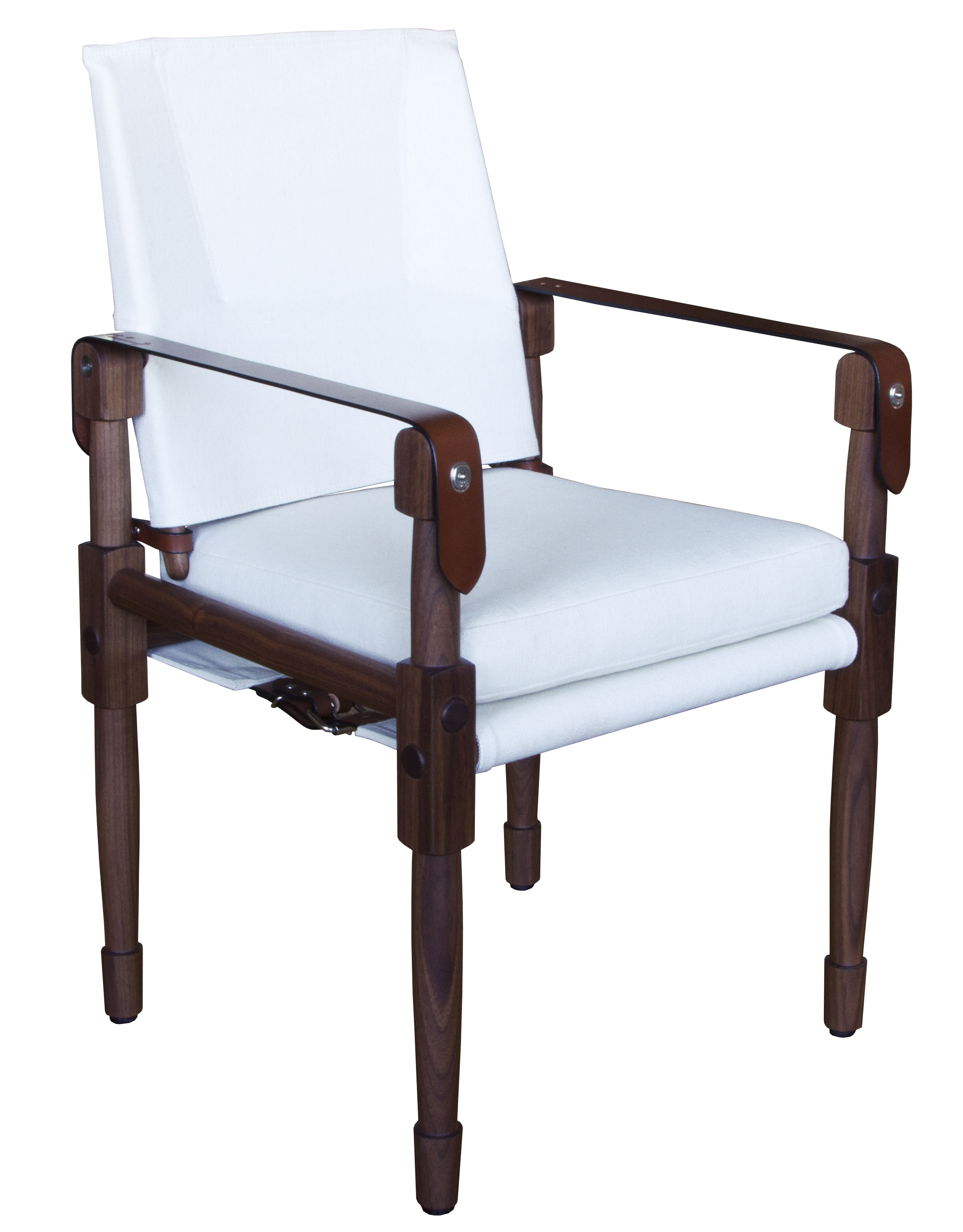 Chatwin Chair with saddle straps