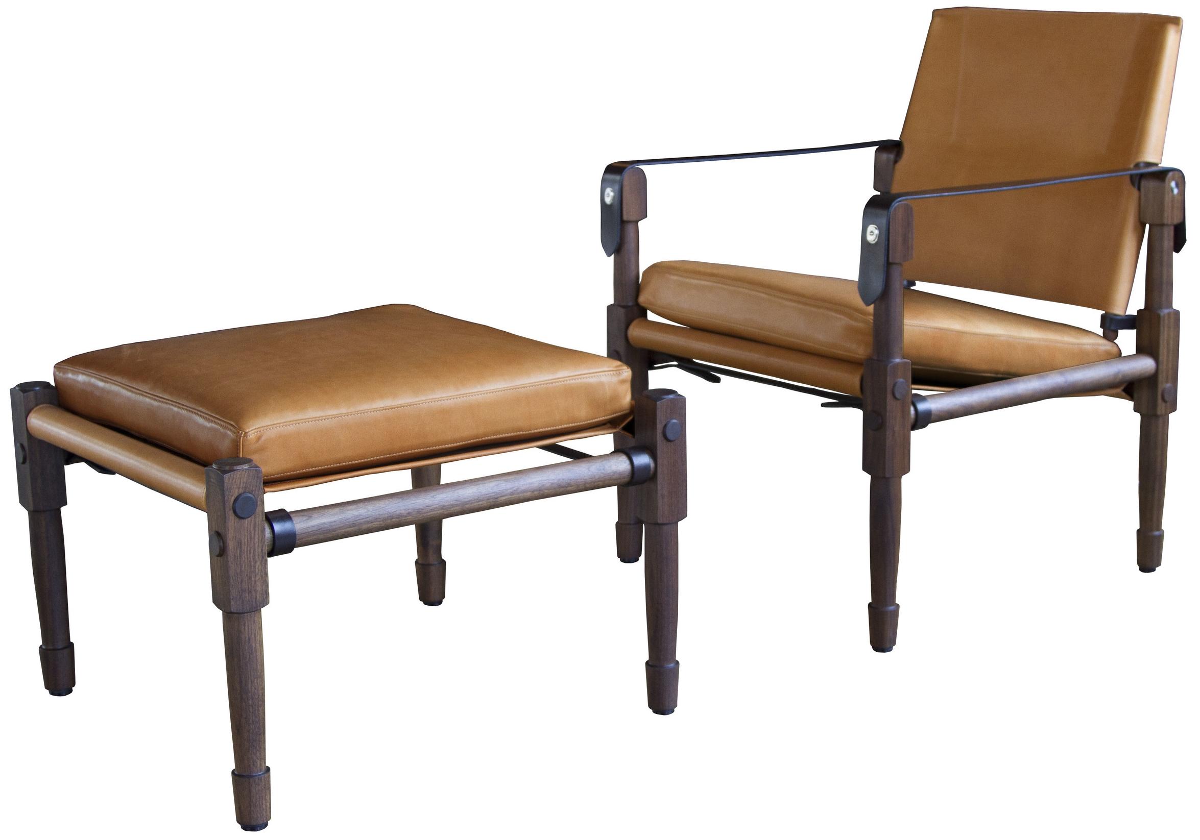 Chatwin Lounge Chair