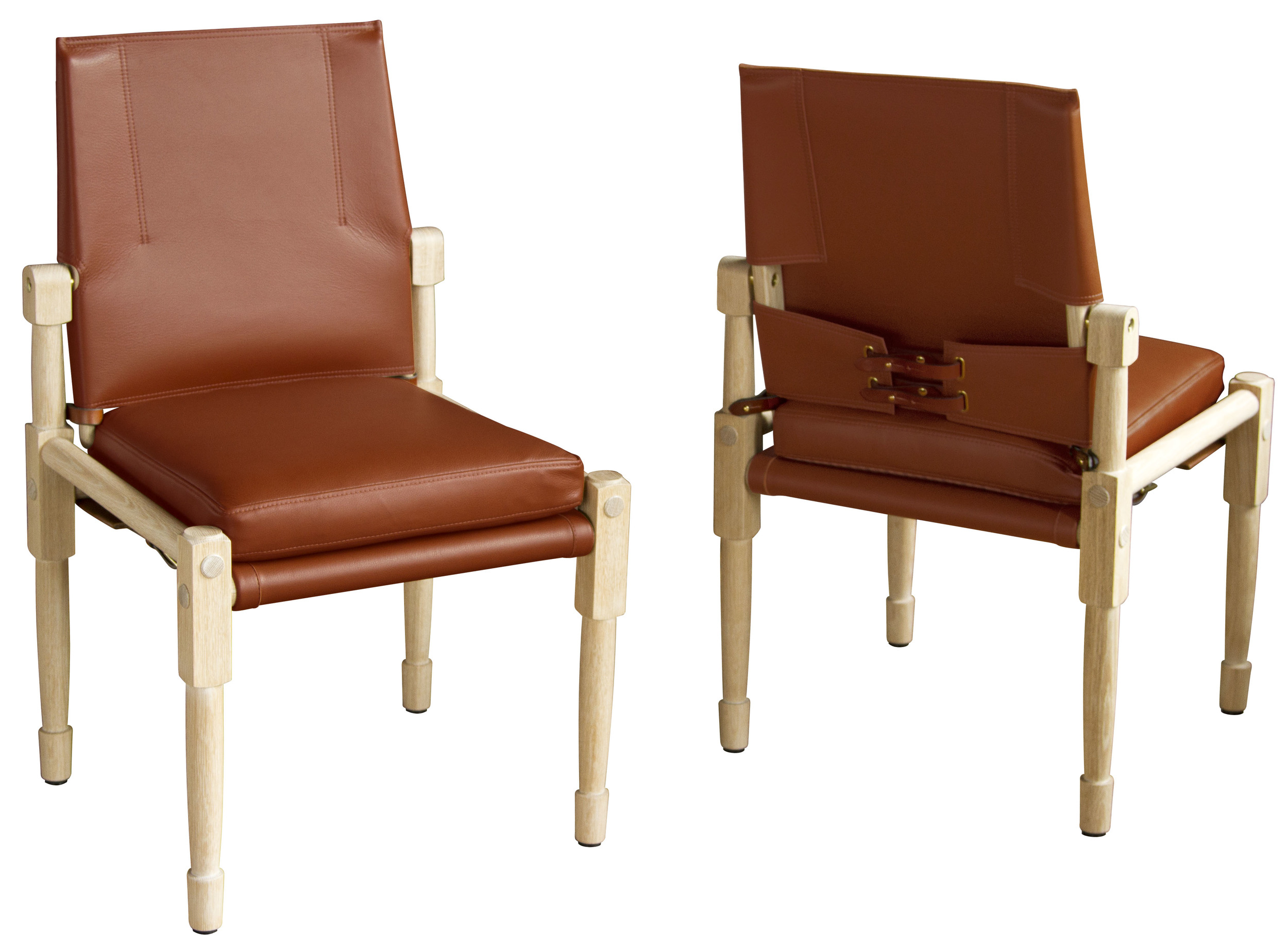 Armless Chatwin Dining Chair