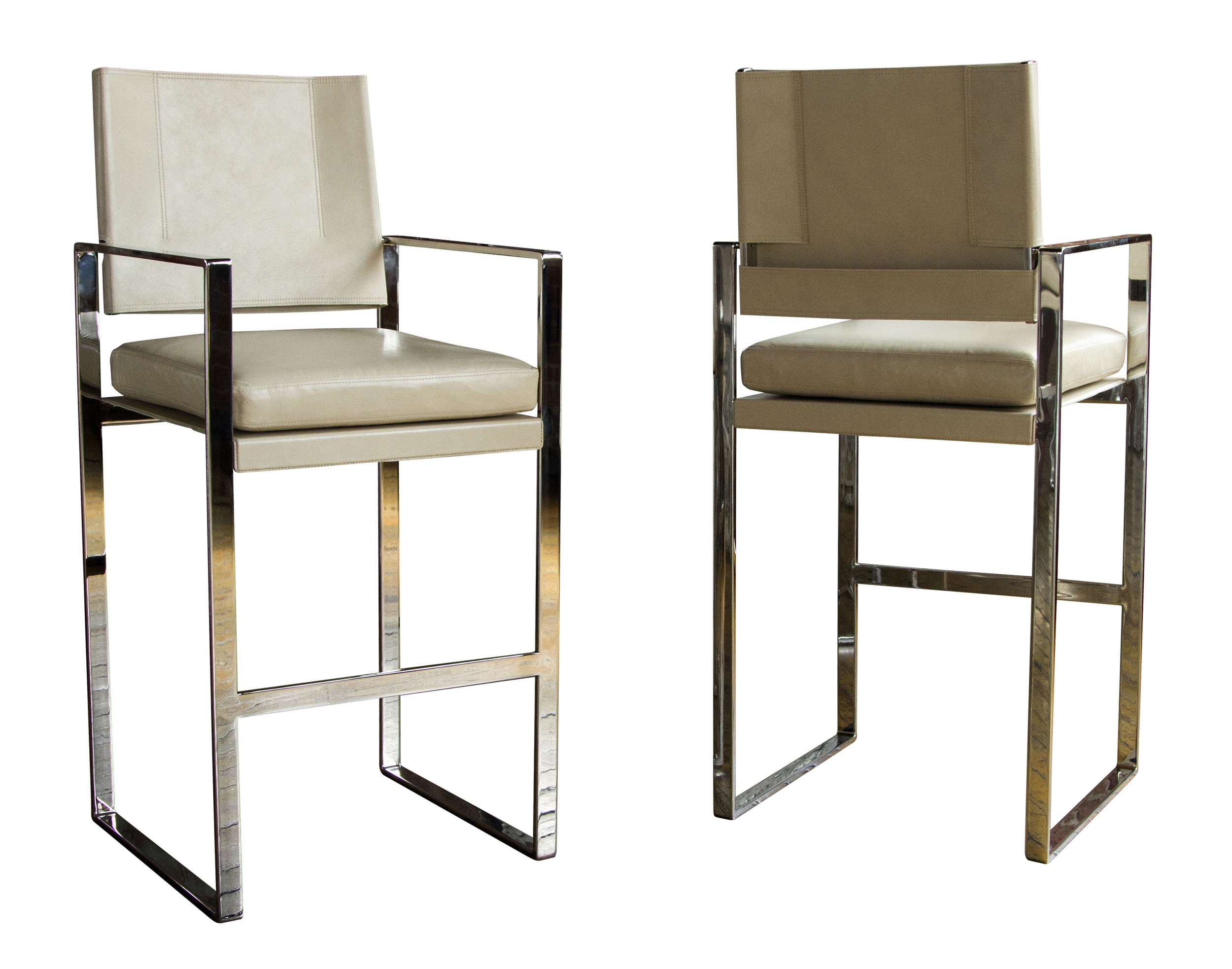 St. Cloud - Bar and Counter Chair