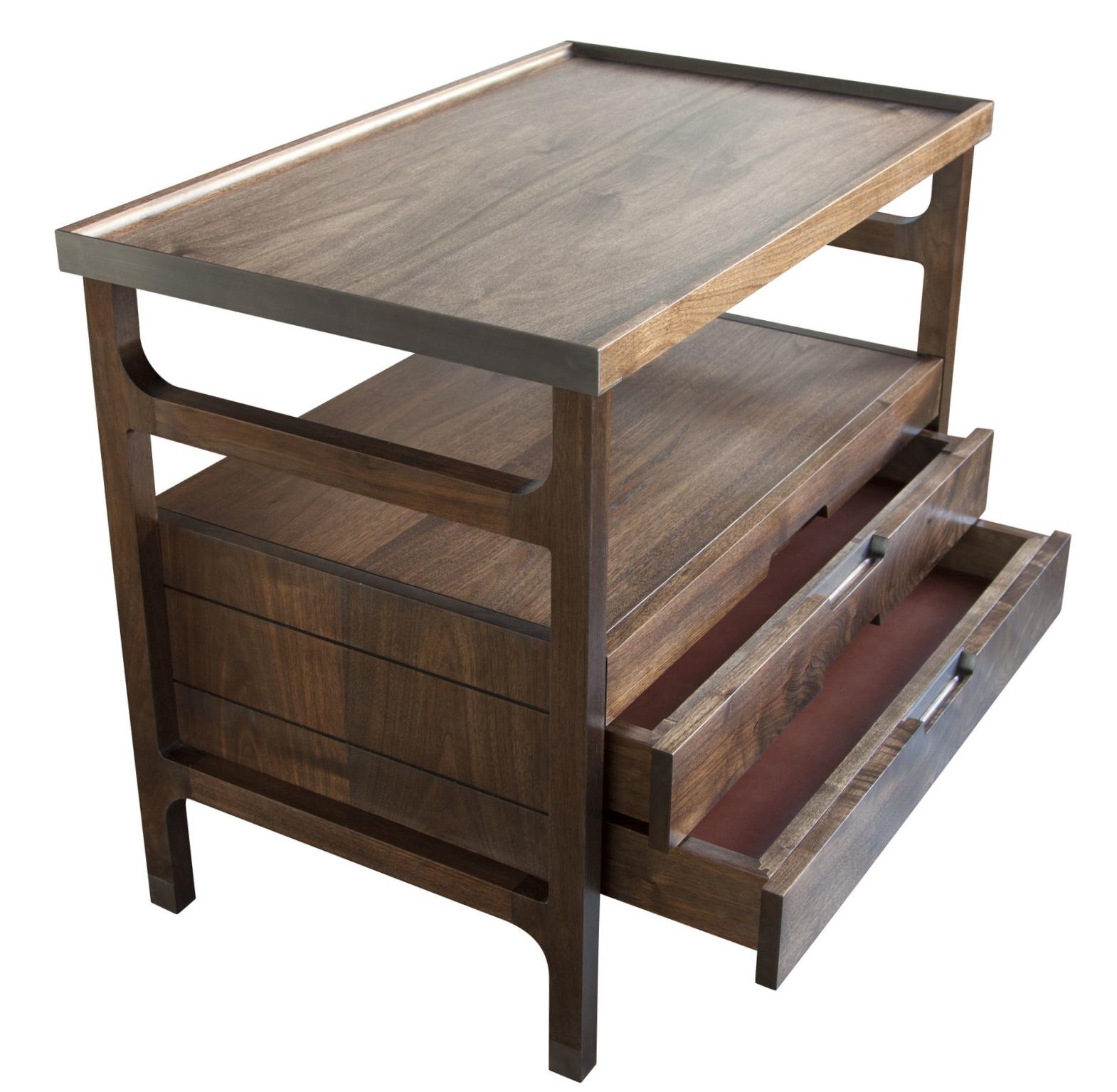 Tiernan Side Table