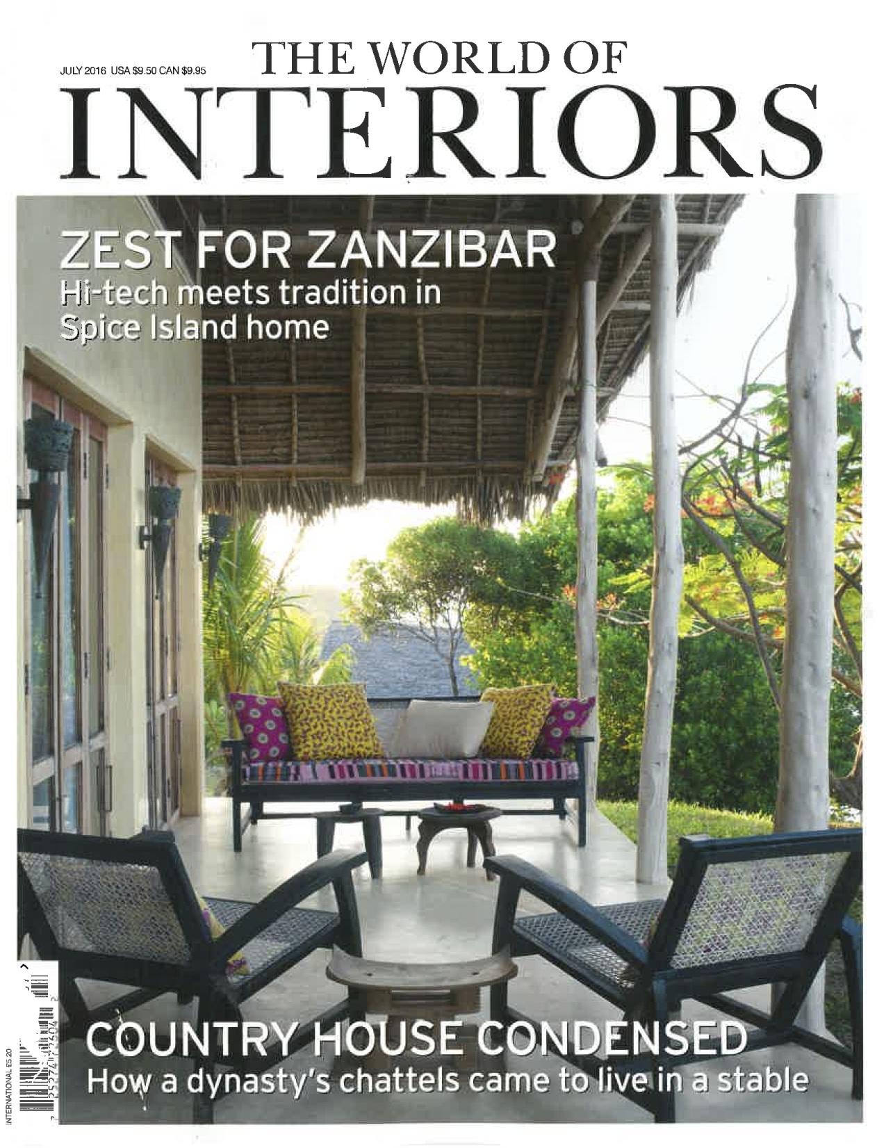World of Interiors July16' Cover.jpg