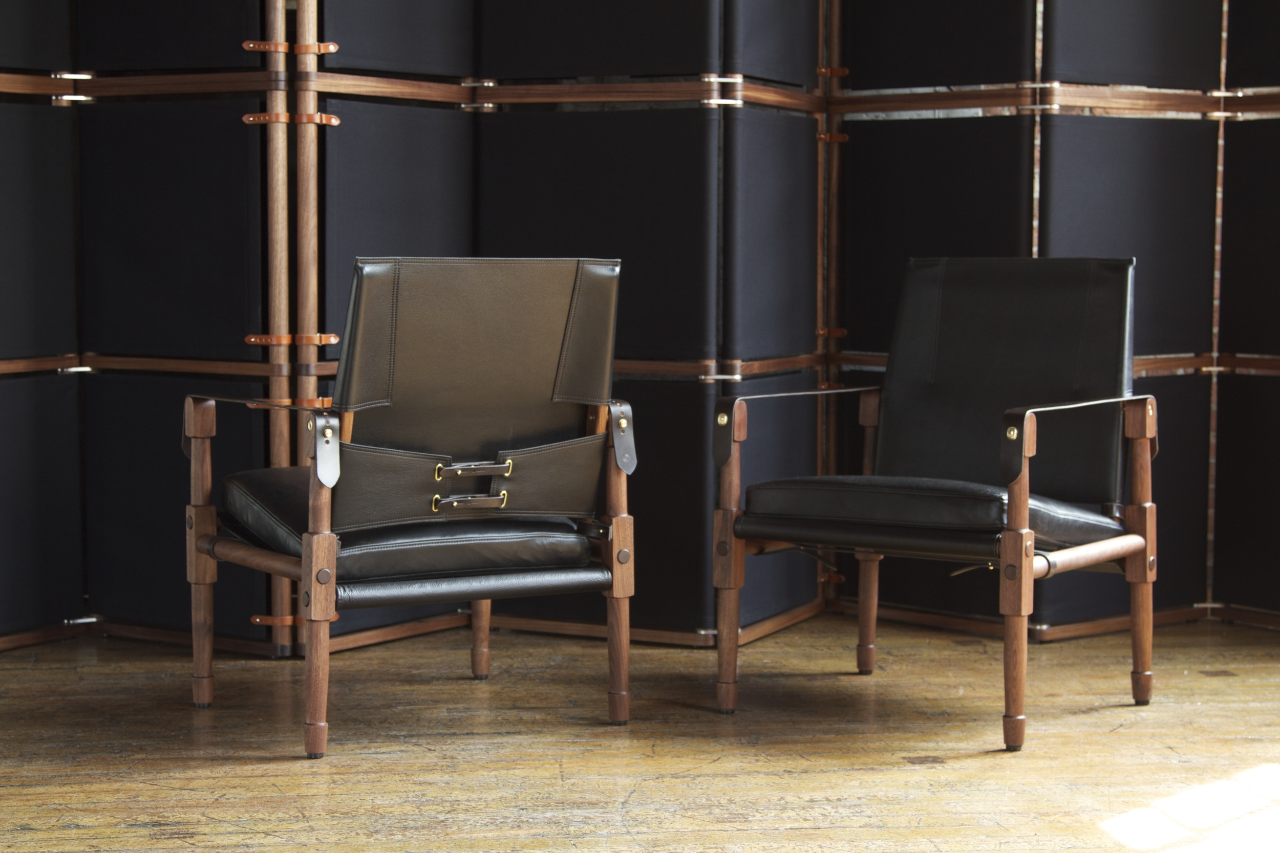 Chatwin Lounge Chair - Grand 1