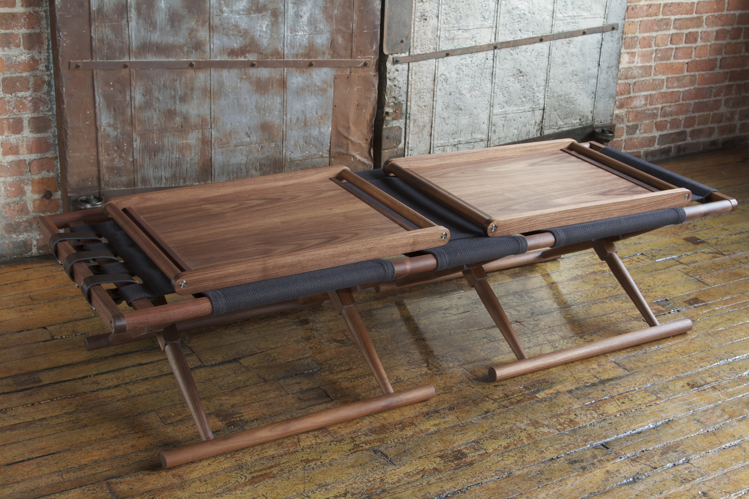 Matthiessen Cot/Coffee Table