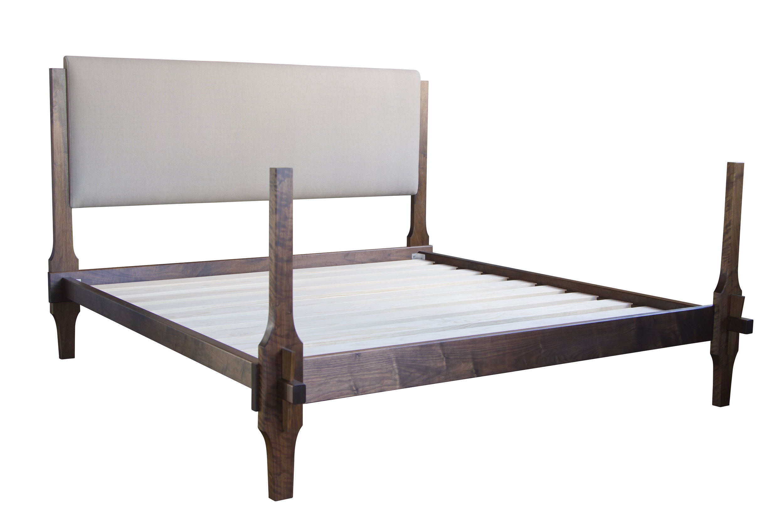 Greydon Bed