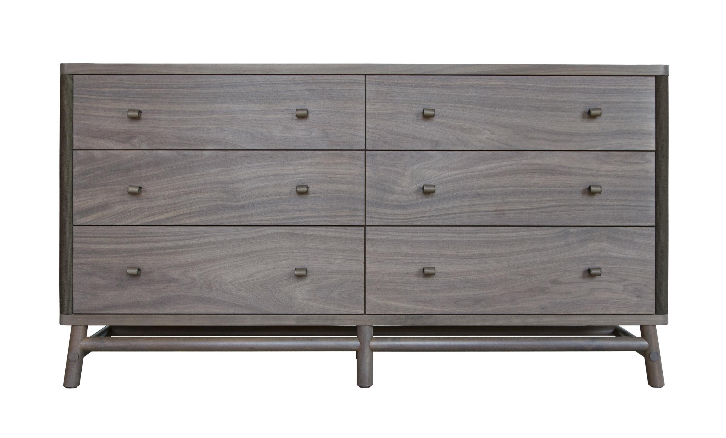 Lambert Dresser and Side Table