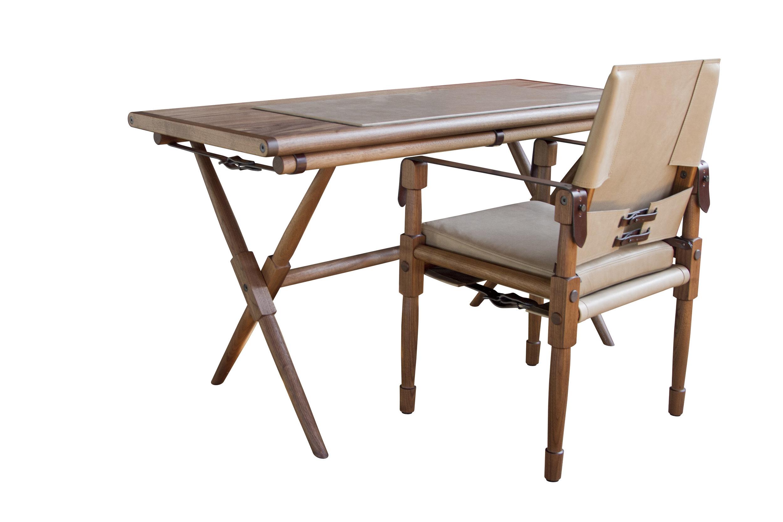 Matthiessen Desk