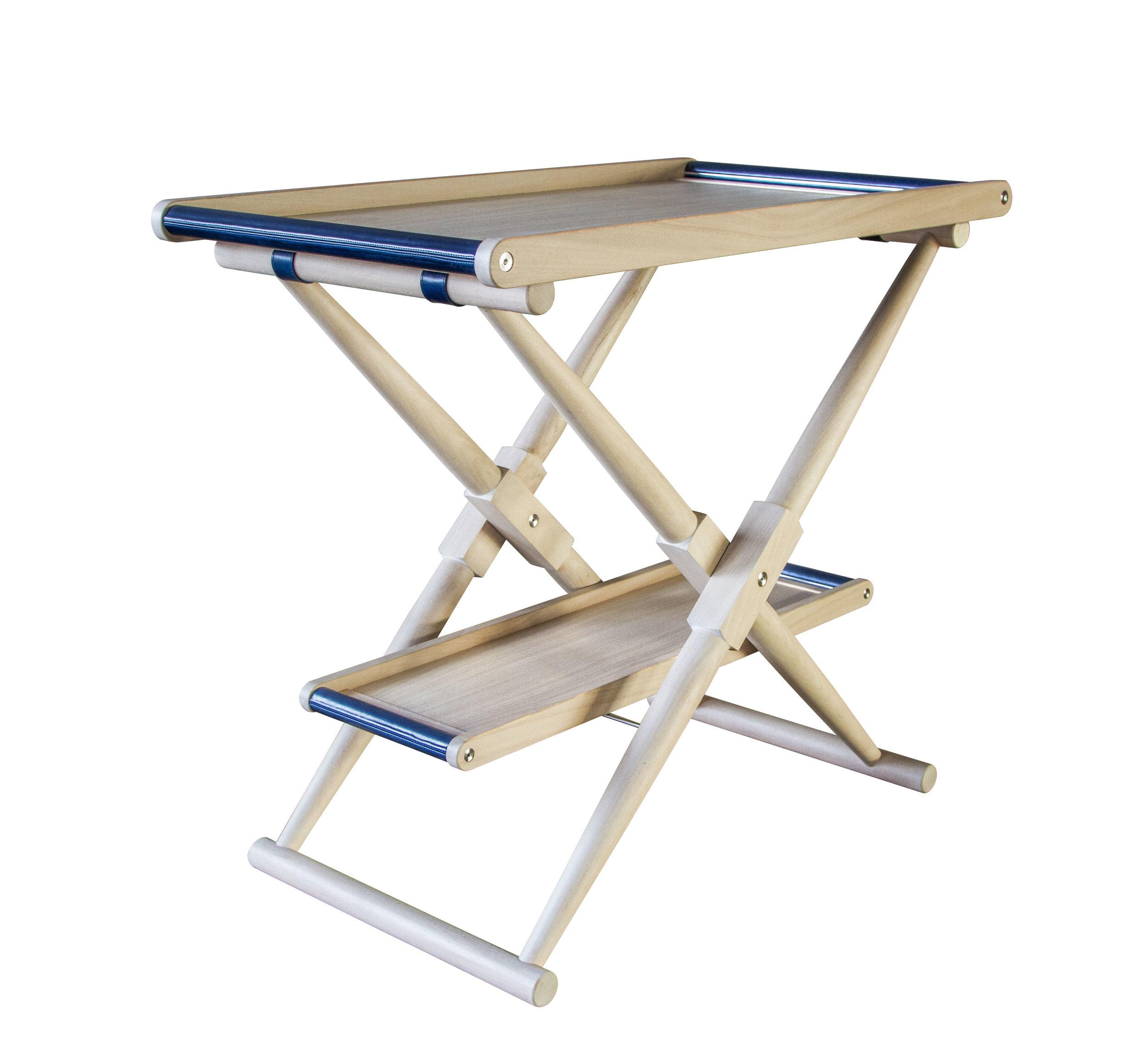 Matthiessen Folding Bar